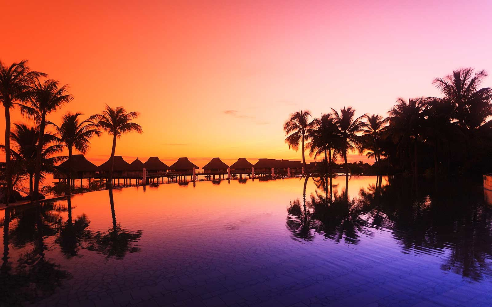 World s Best Awards  The Most Romantic Islands. World s Best Romantic Islands   Travel   Leisure