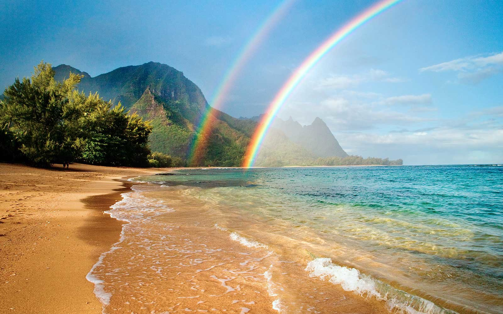 Worlds Best Romantic Islands Travel Leisure - 10 cool islands to visit on your hawaiian cruise