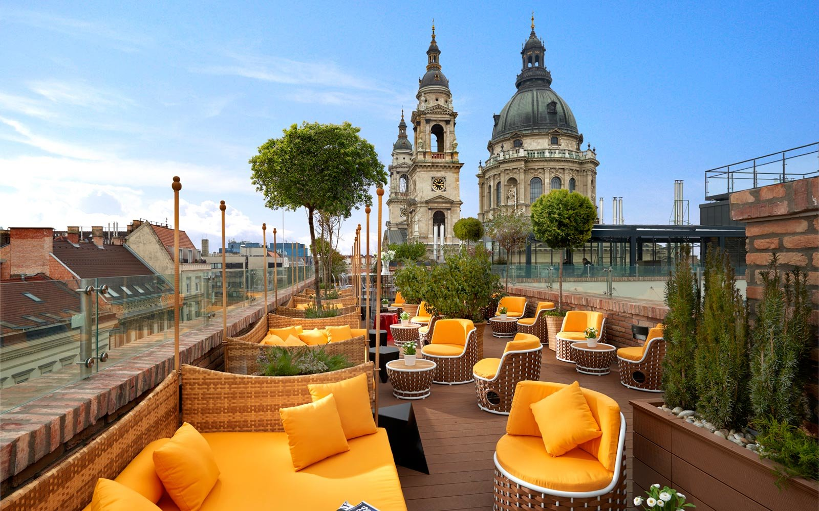 6: Aria Hotel Budapest in Hungary