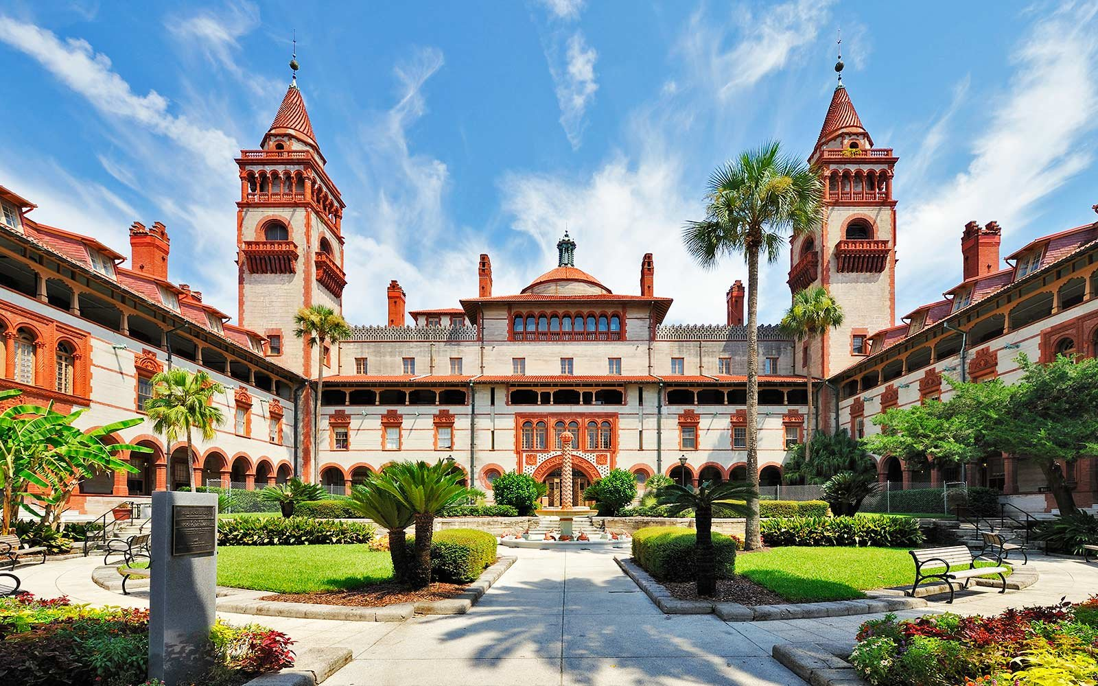 Genial Flagler College