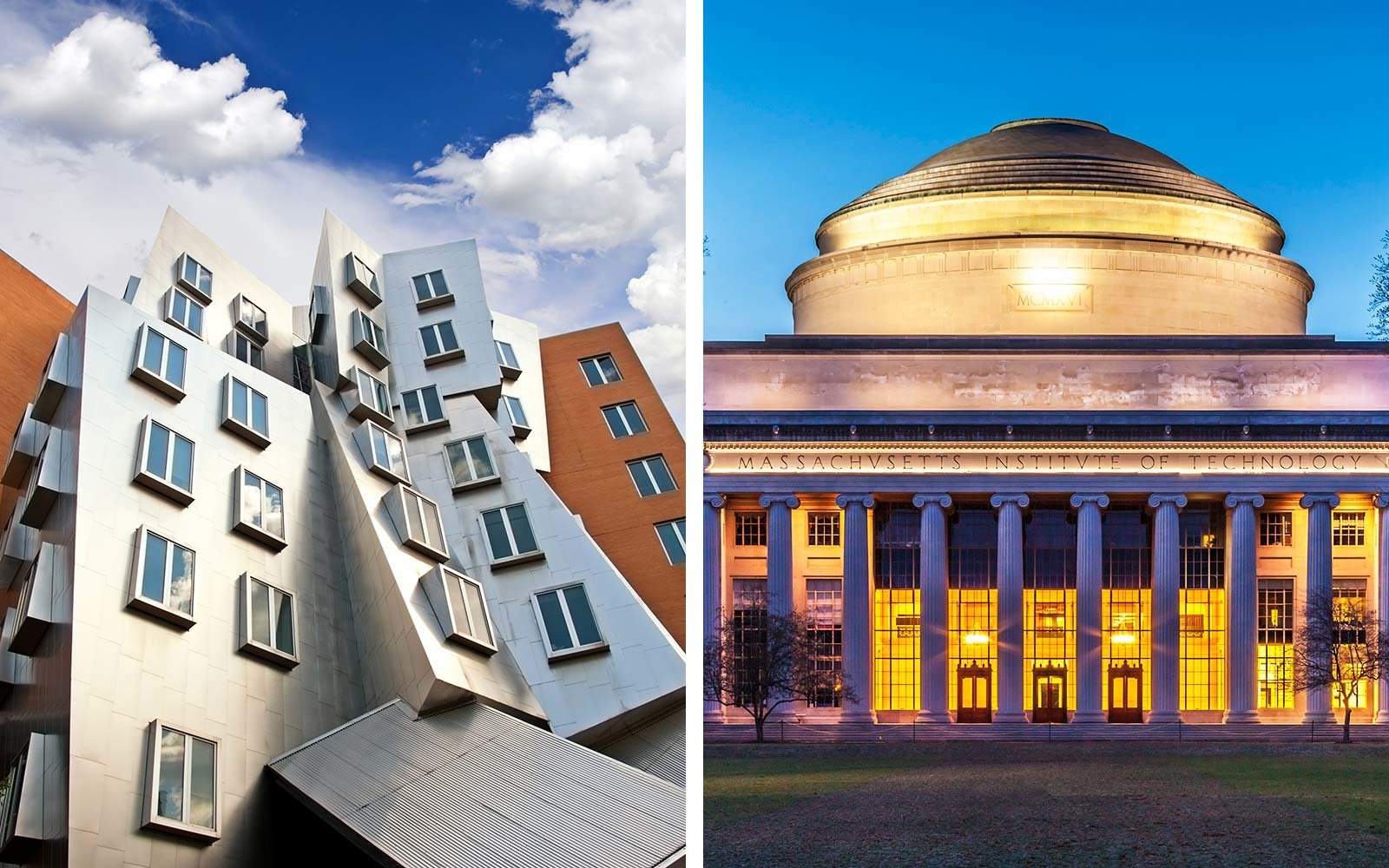 The Best College Architecture In America
