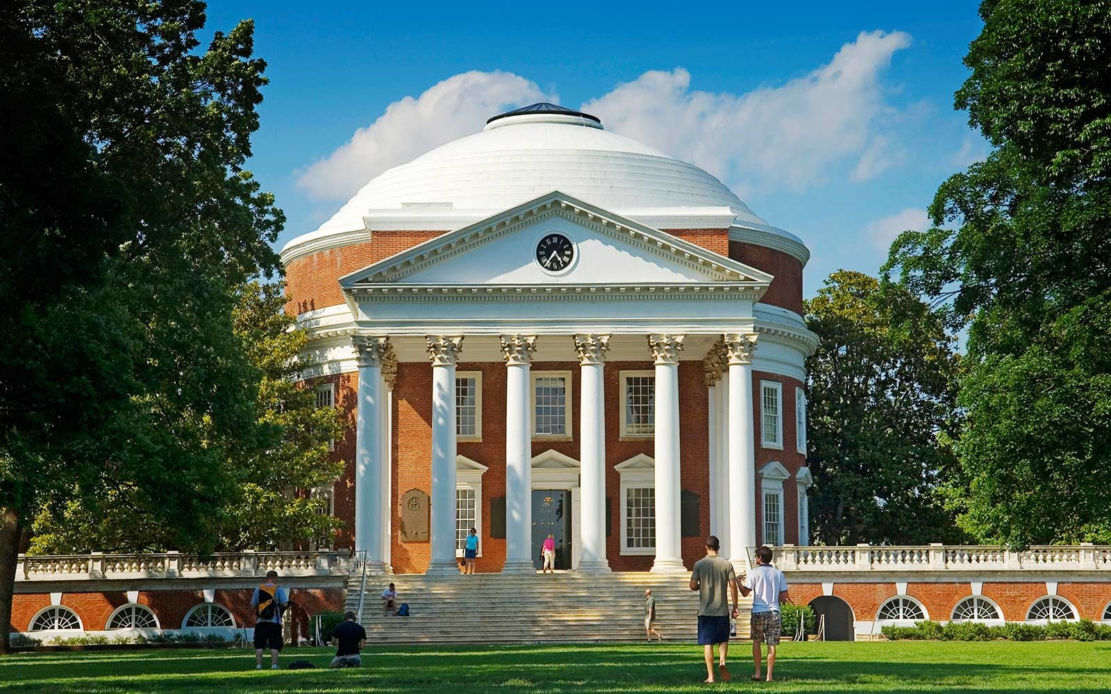 Superb The Best College Architecture In America