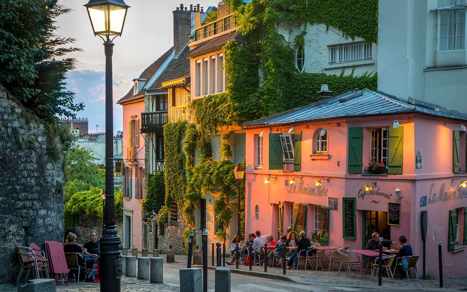 France Is the Most Popular Tourist Destination in the World