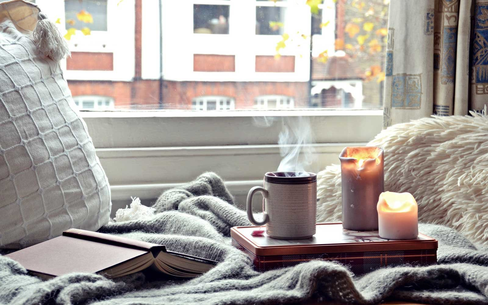 Hygge Staycation