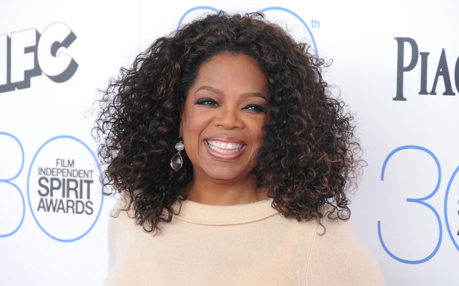 Holland America Teams Up with Oprah Winfrey