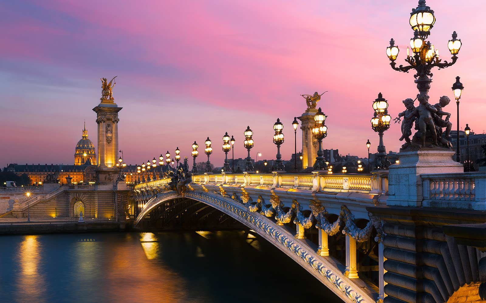 World's Best Awards: Most Romantic Cities