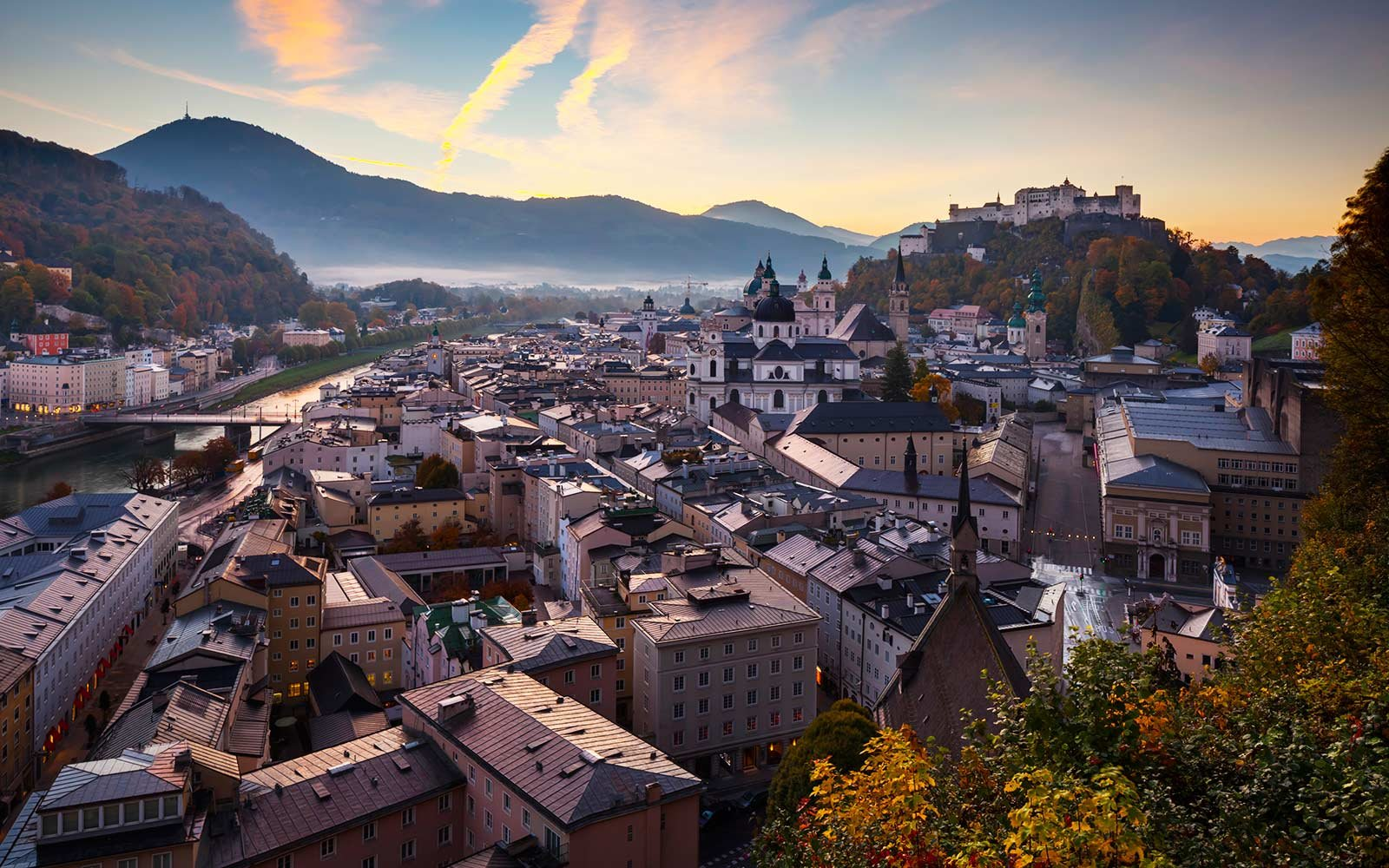 the 20 most romantic cities in the world travel leisure