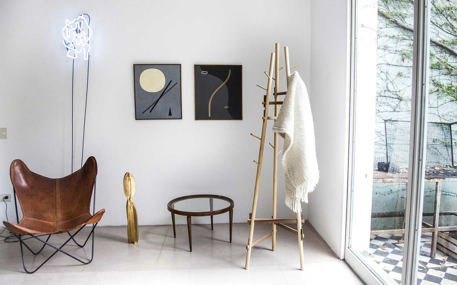 Decorate Your Home Like Buenos Aires