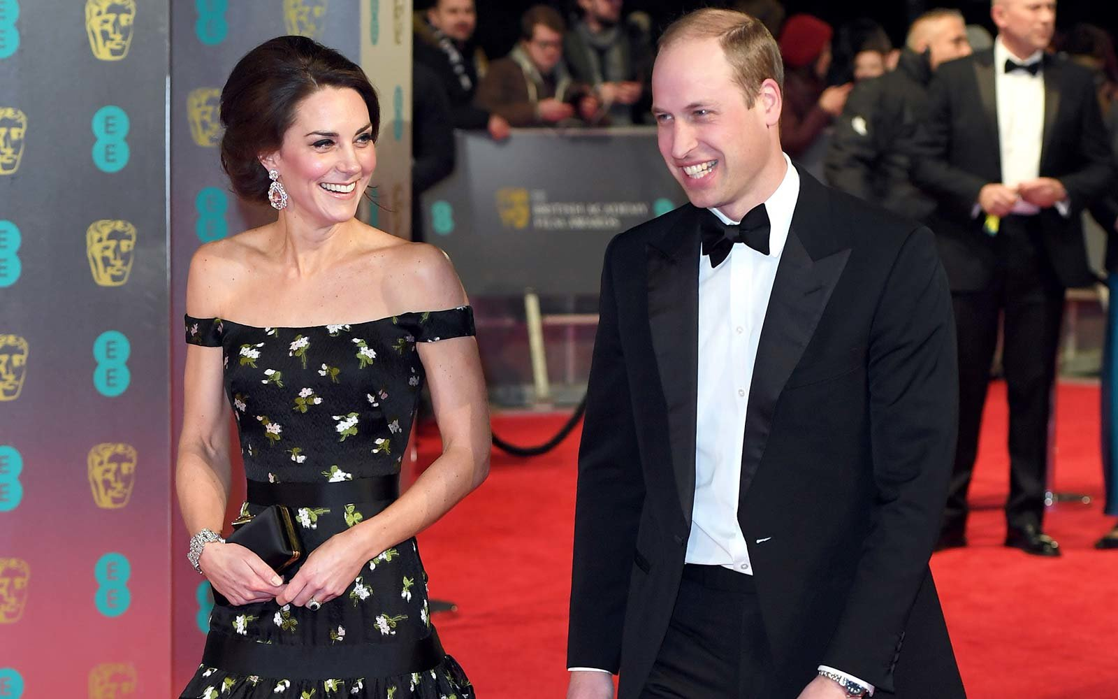 Prince William and Kate Middleton Traveling to France