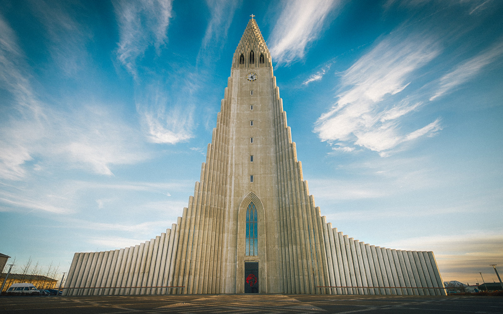 Hallgrimskirkja Travel Leisure