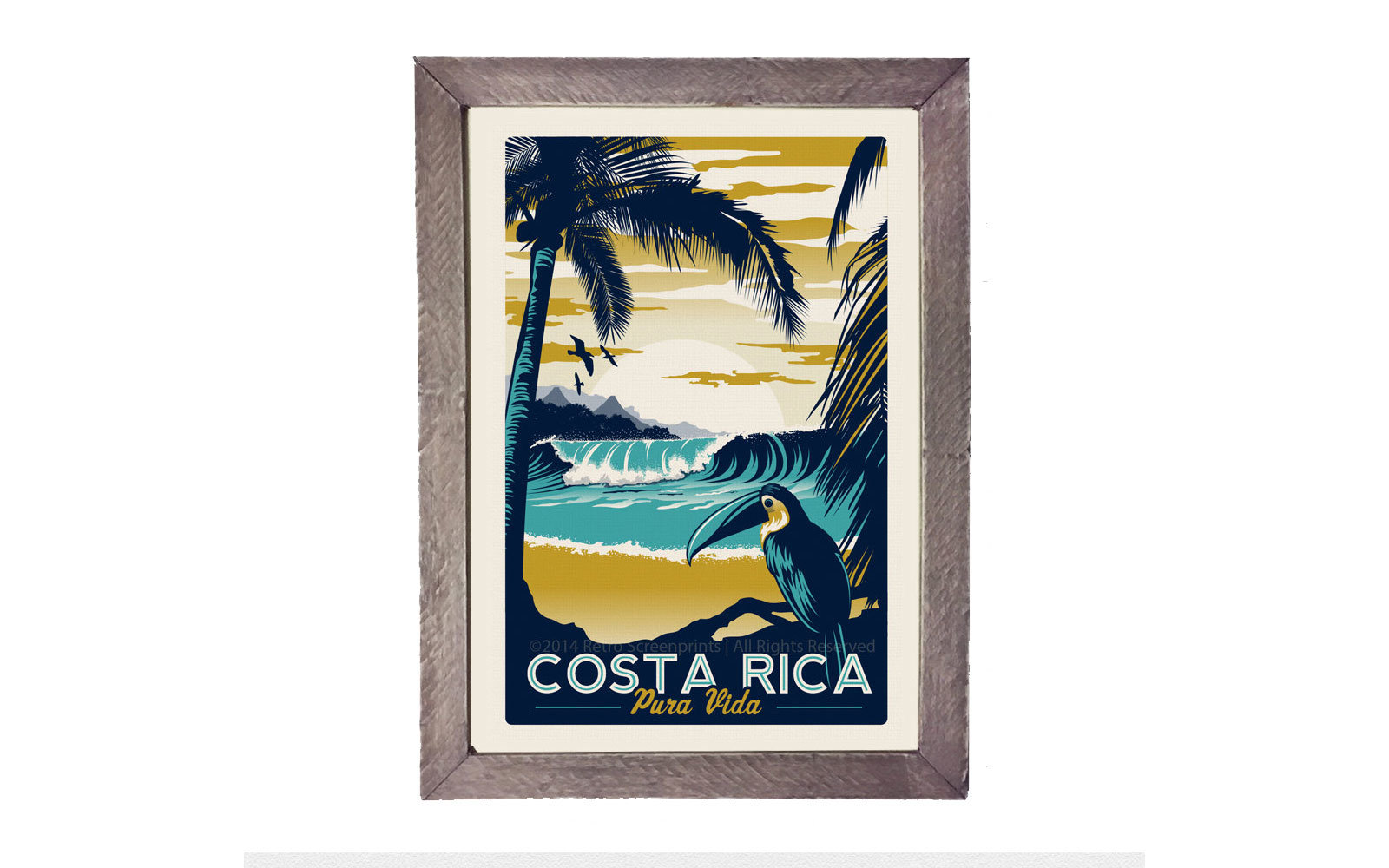 How To Decorate Your House Like Costa Rica