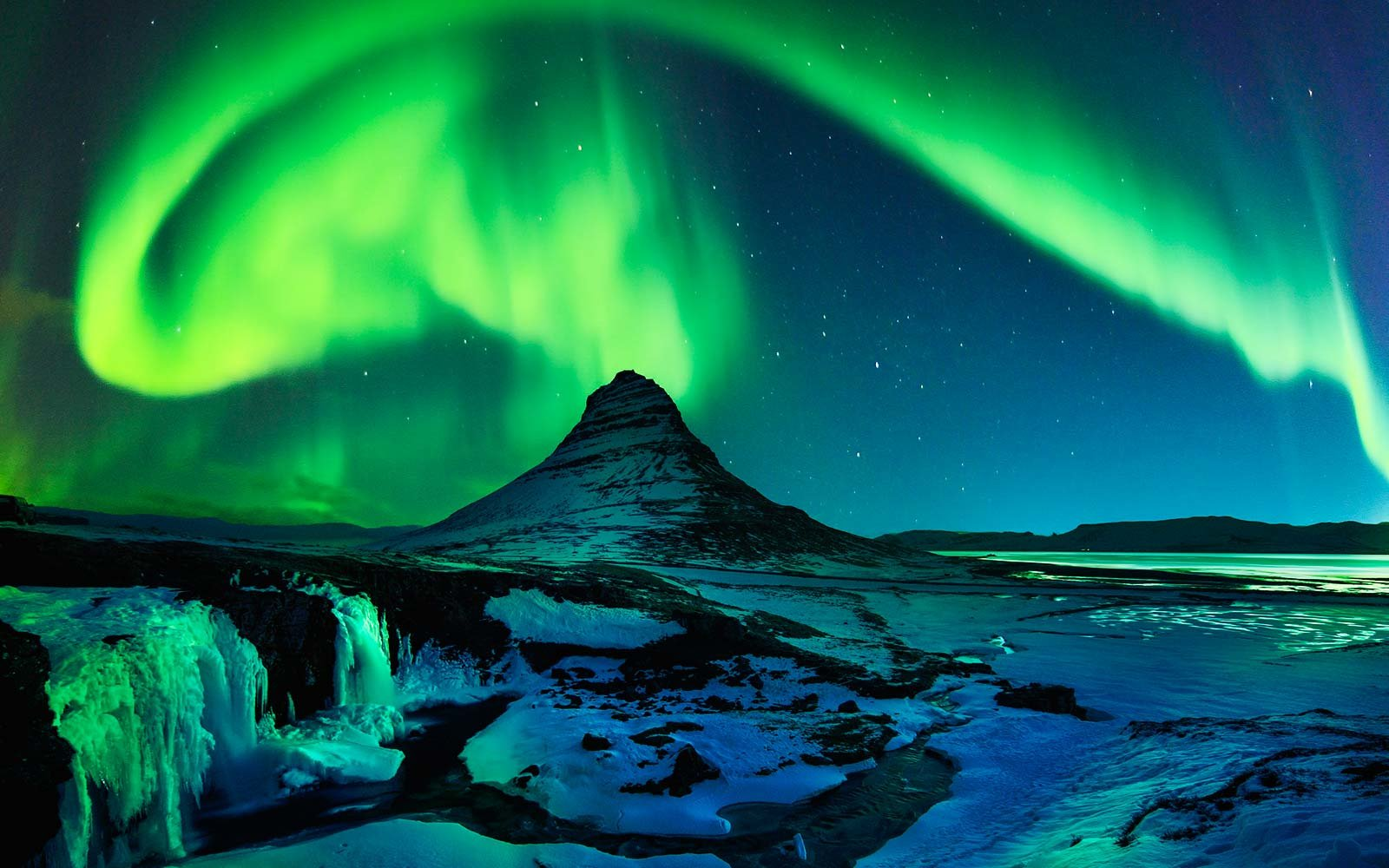 Iceland says don't stare at the Northern Lights