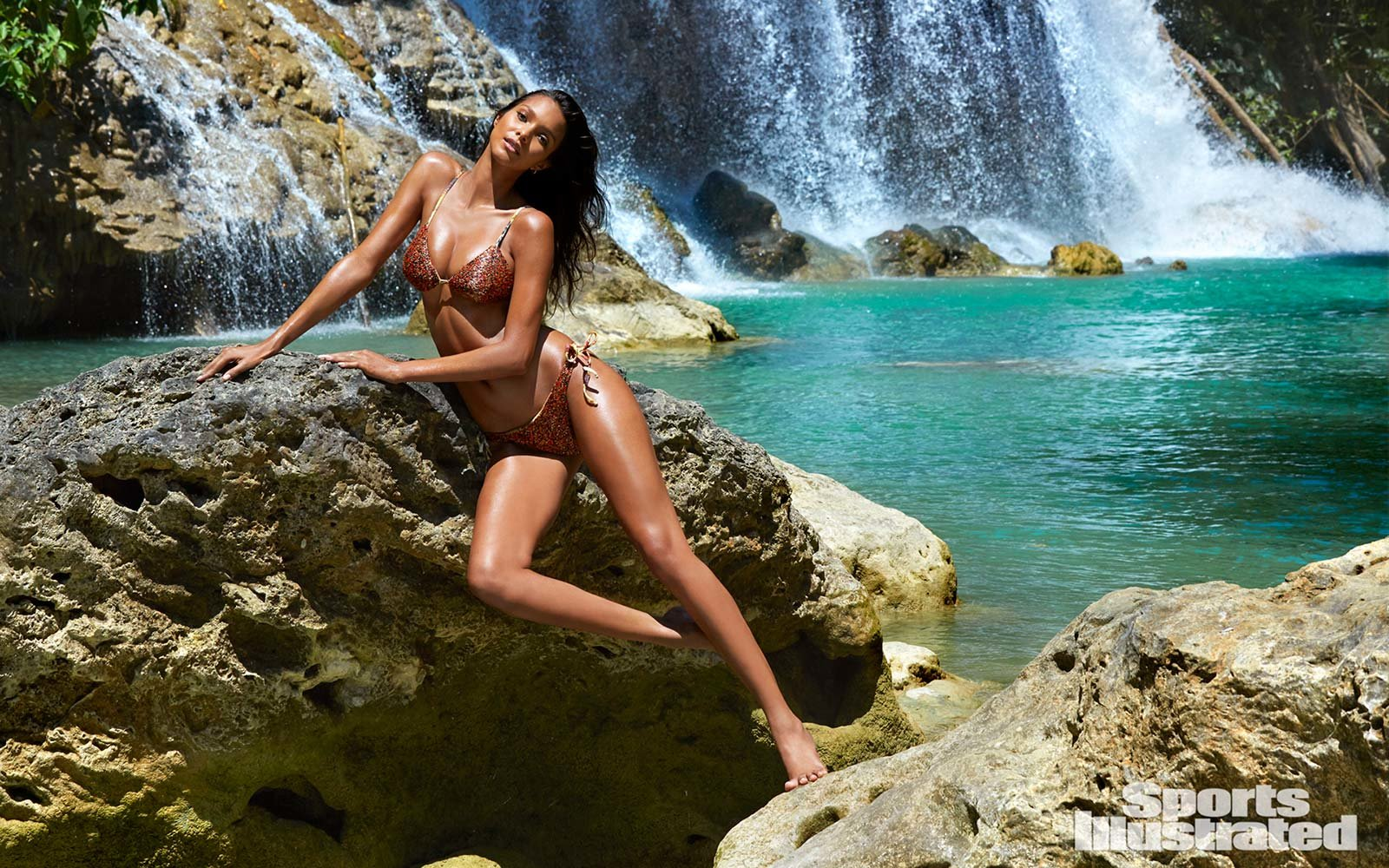 Sports Illustrated: Swimsuit issue location spotlight