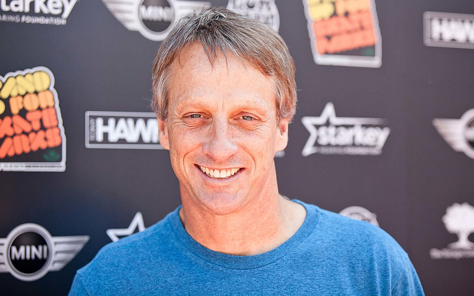 Best Trip Tony Hawk Has Ever Been On