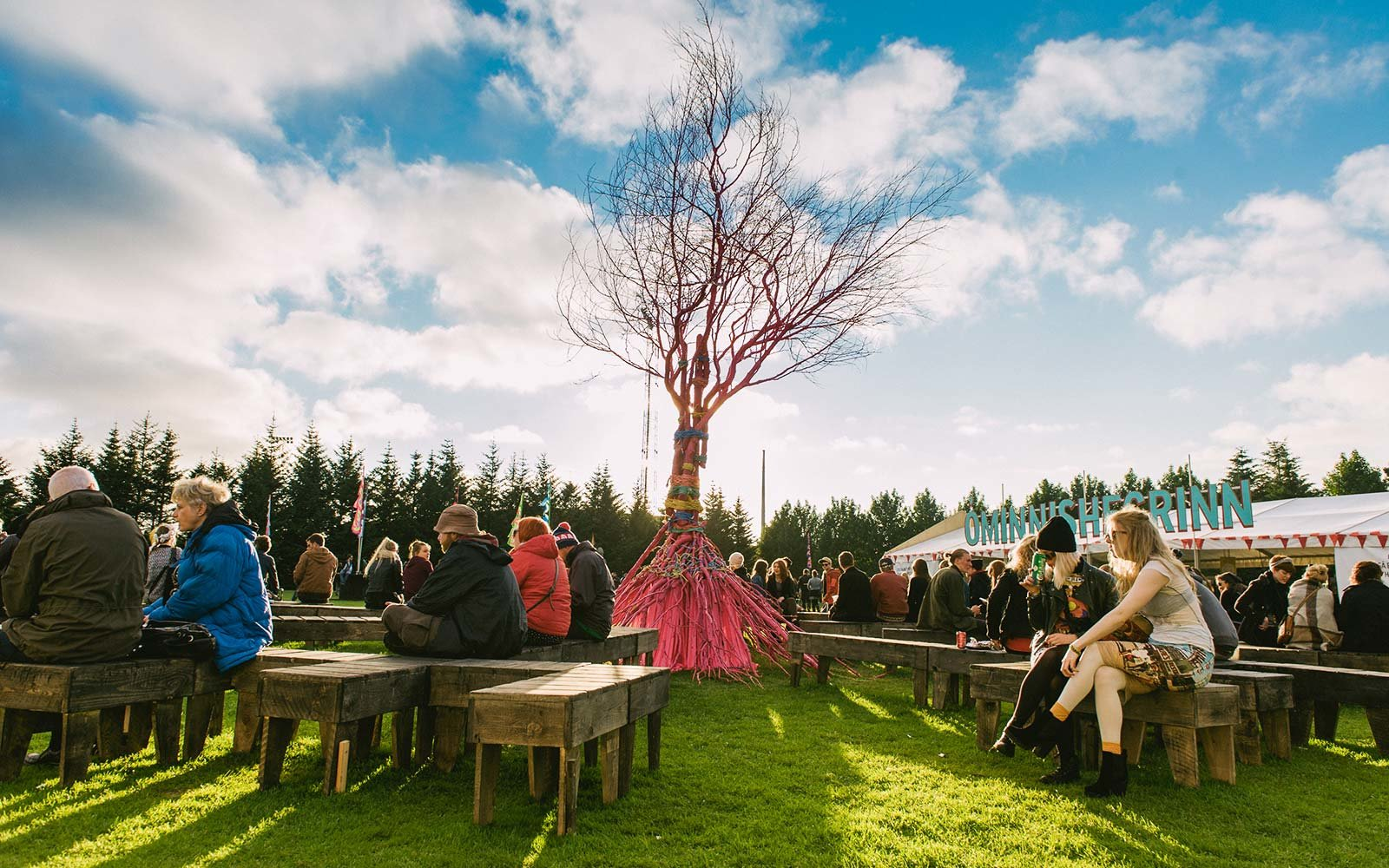 Where to celebrate summer solstice