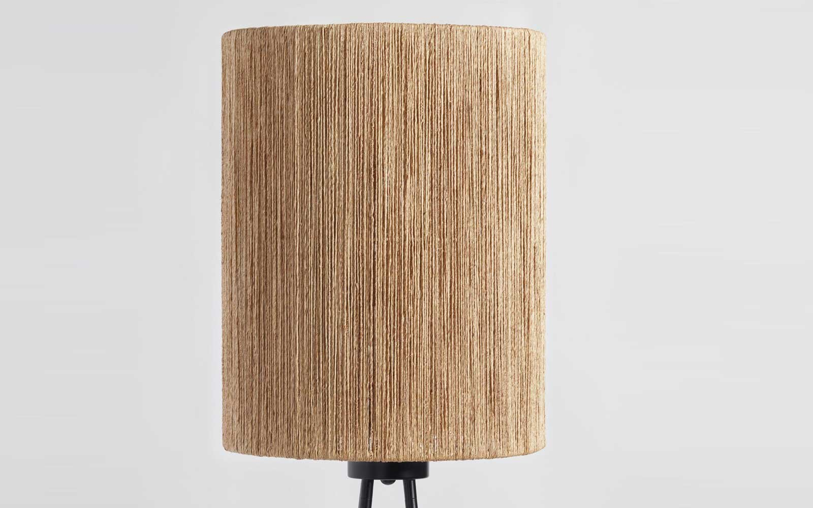 How to decorate your home like hanoi vietnam travel leisure tall woven jute drum floor lamp shade mozeypictures Gallery