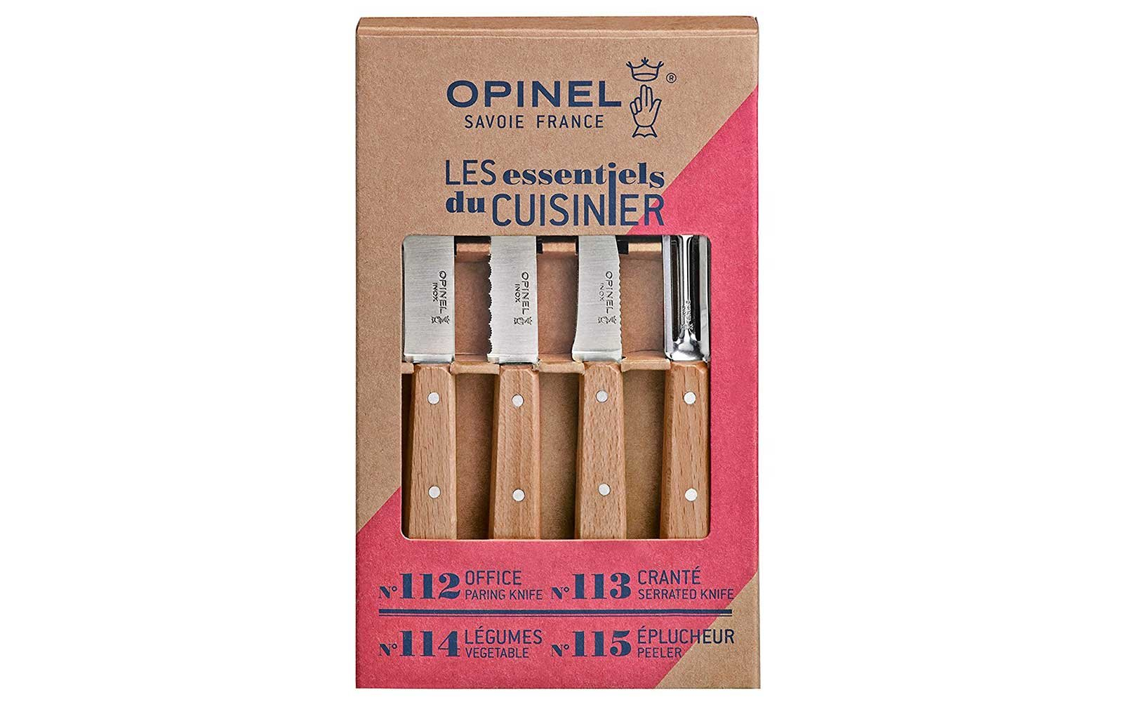 100 opinel kitchen knives w禺sthof usa rachael ray cucina