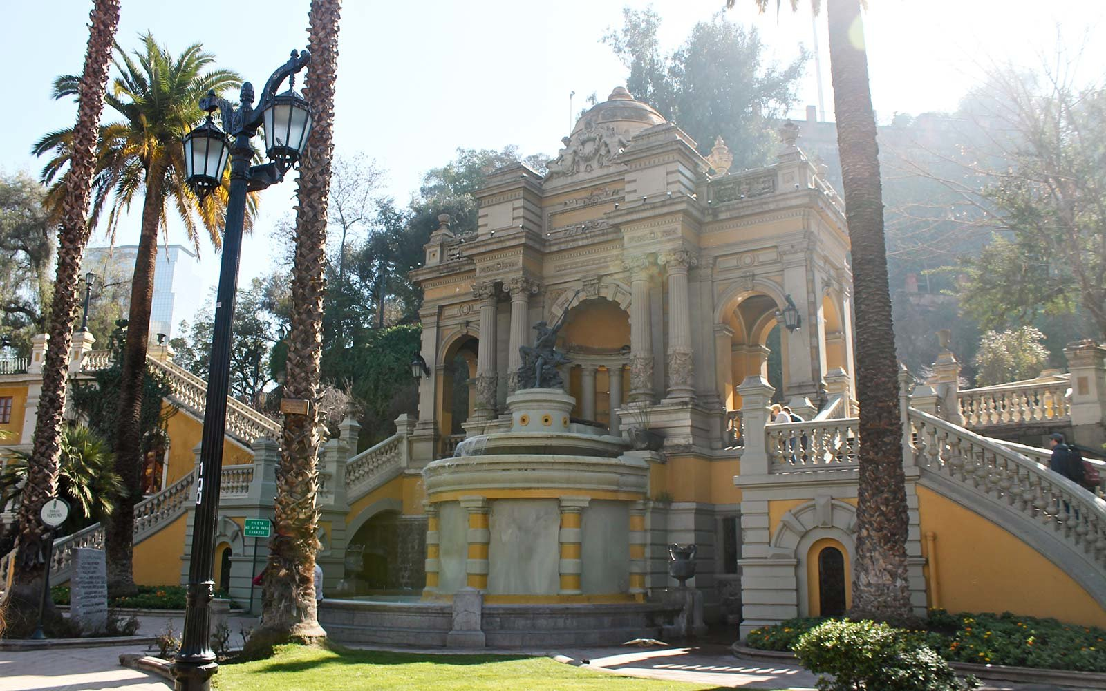 Places to Visit in Santiago, Chile
