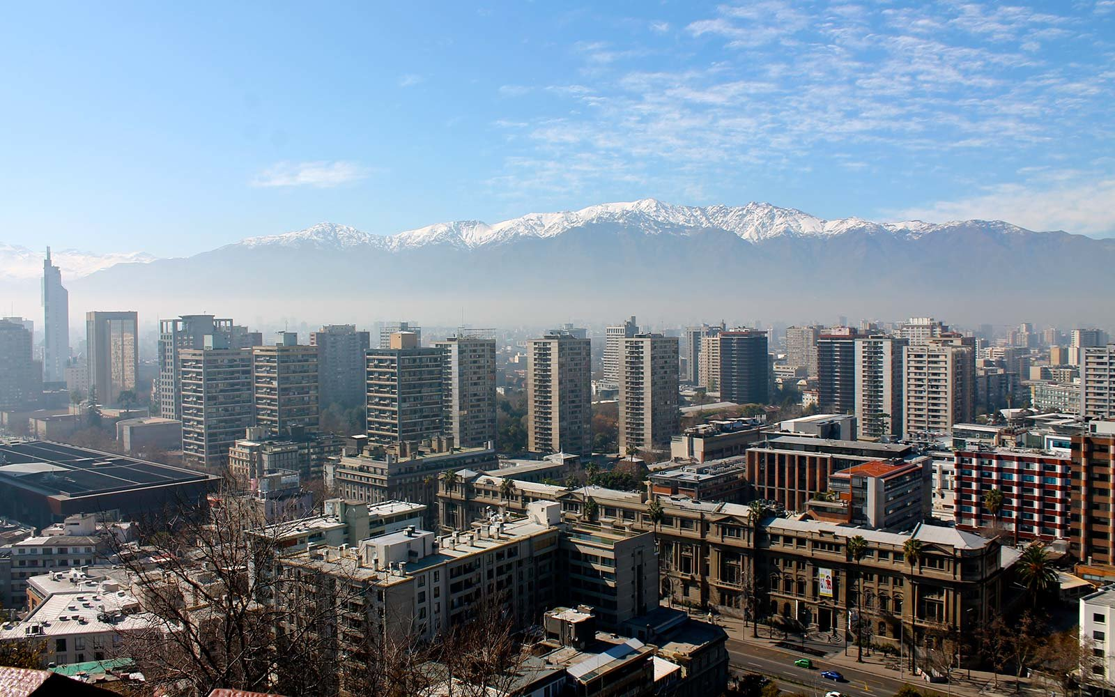 11 Reasons You Should Get to Santiago Before Everyone Else Does