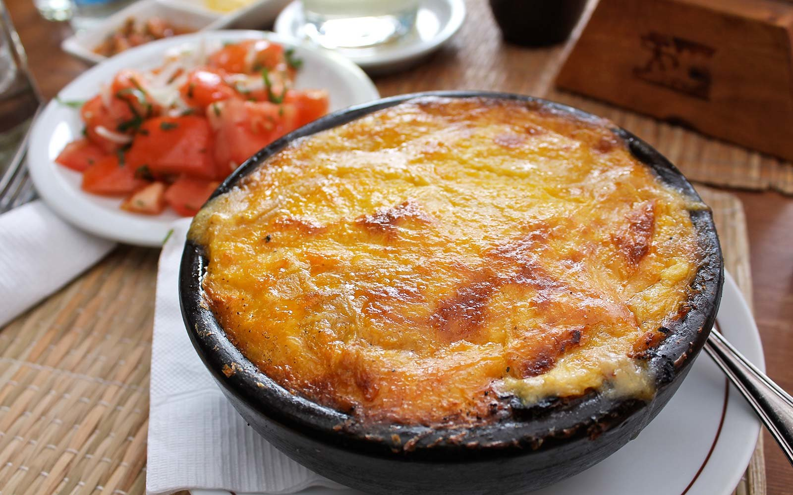 The Food You Have to Eat in Chile | Travel + Leisure