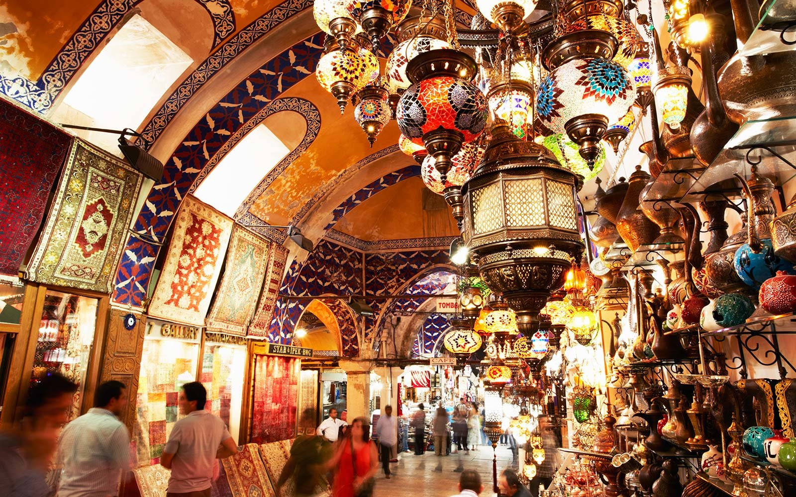 Istanbul Inspired Interior Decor And Design Ideas Travel