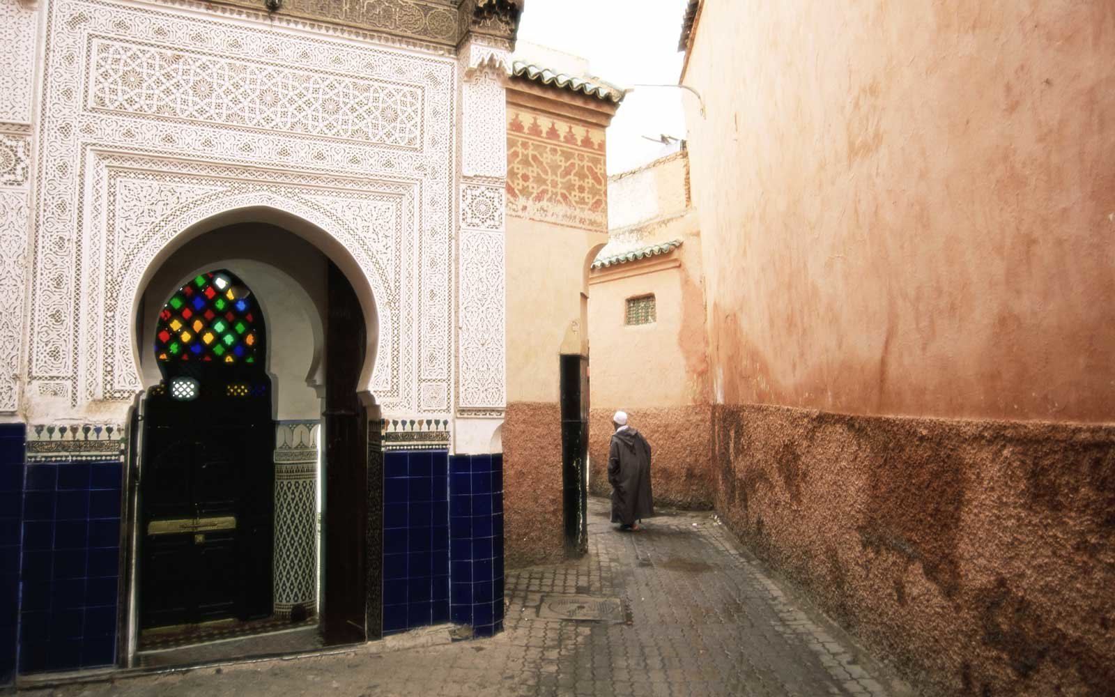 Home Decor Inspired By Marrakesh Morocco