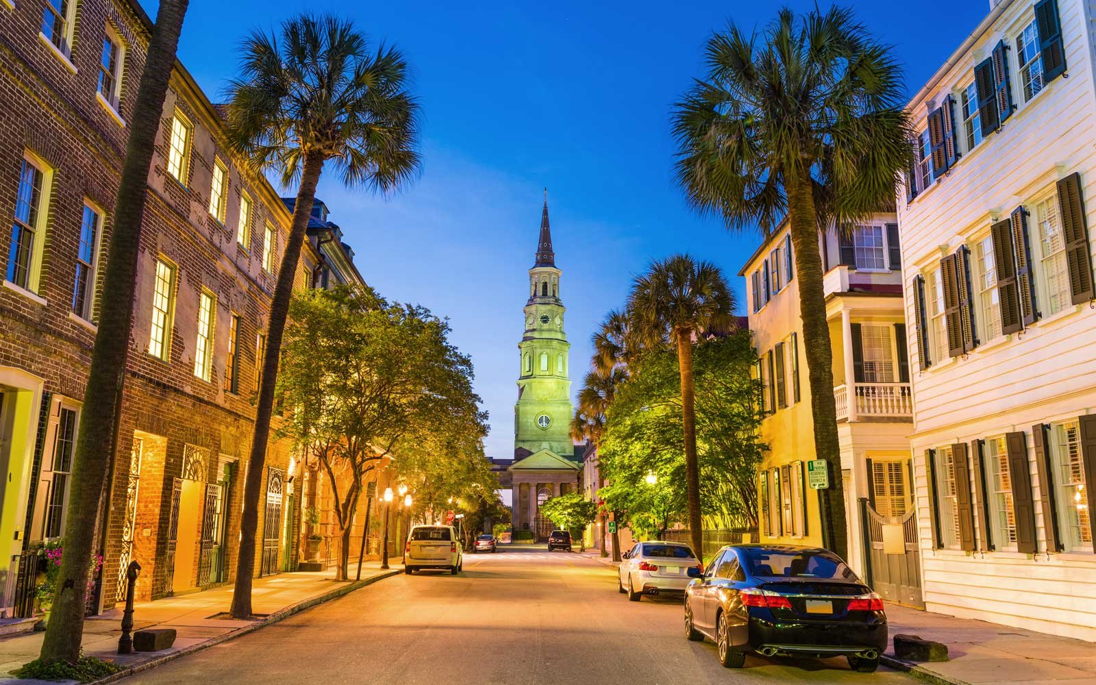 Great Best USA Cities For Architecture