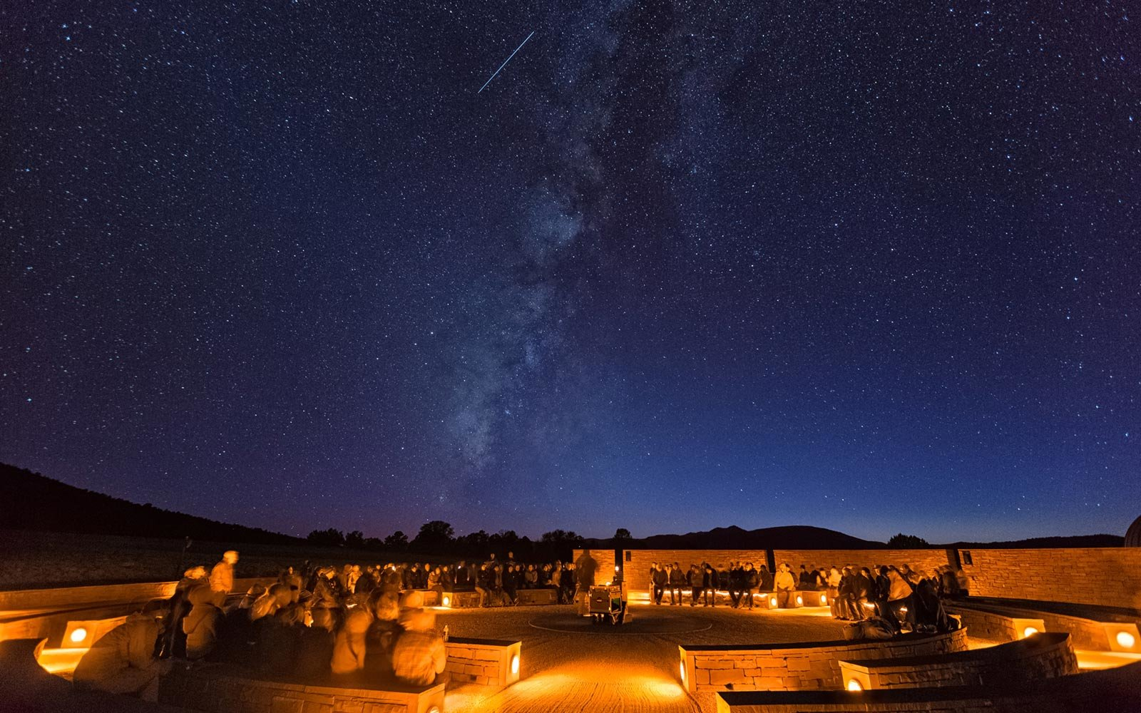 Spy on the Stars at the McDonald Observatory: Fort Davis, TX