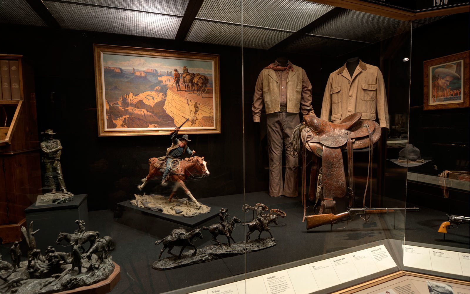 Walk Through the National Cowboy & Western Heritage Museum: Oklahoma City, OK
