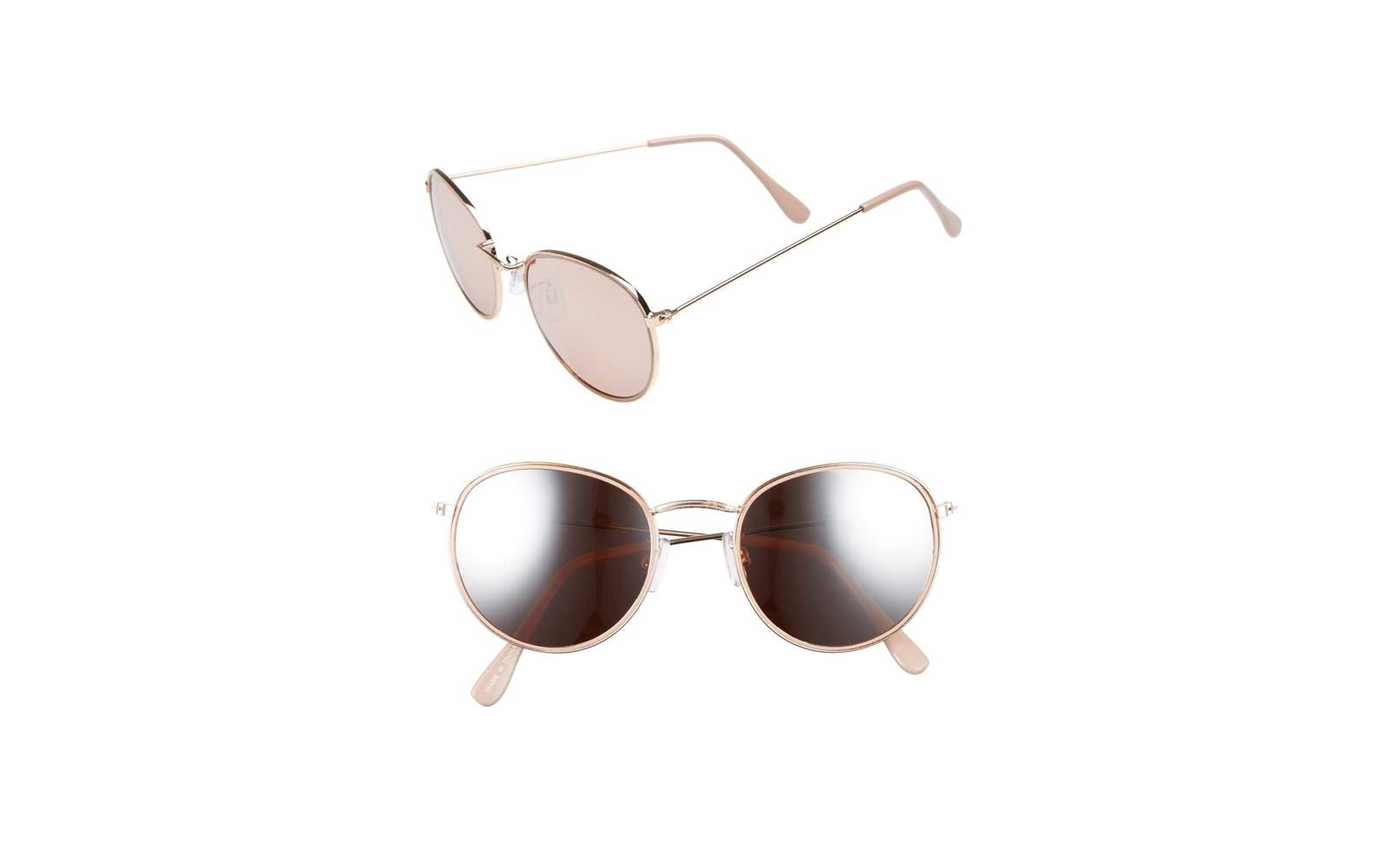 The Best Aviator Sunglasses for Spring Break