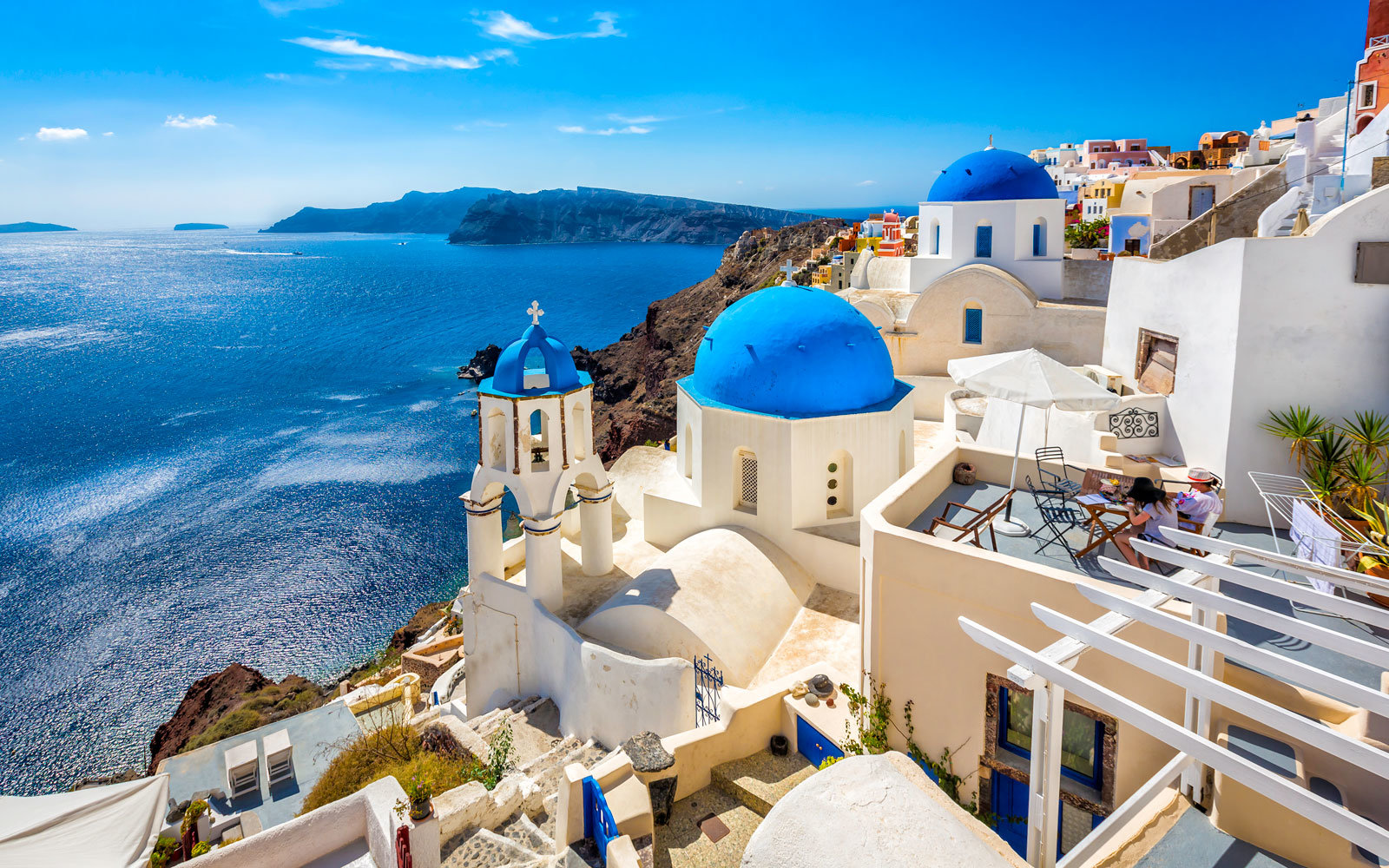 How To Sail Through Europe For Half The Price This Summer