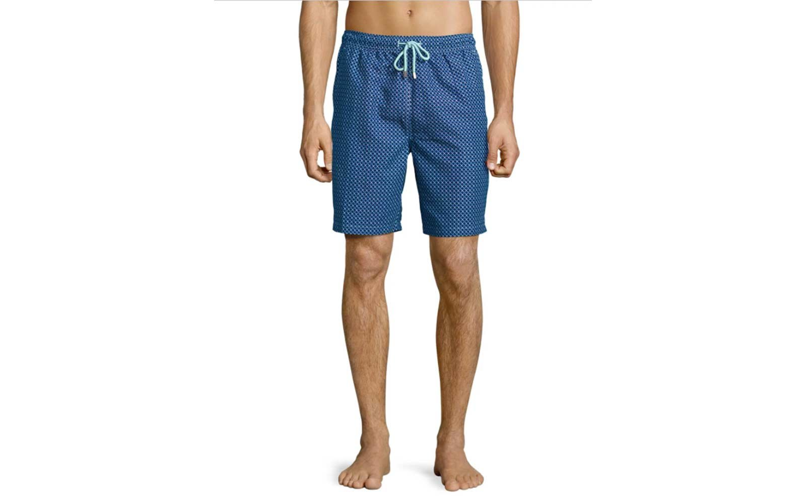 e520a14efd The Best Men's Swimsuits for Spring Break | Travel + Leisure