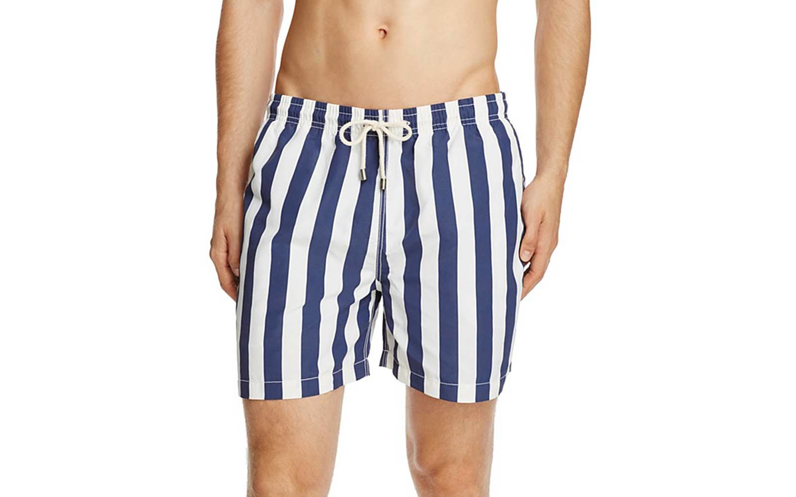 1547293a5ca4b Solid & Striped Classic Las Brisas Swim Trunks. The Best Mens Swimsuits ...