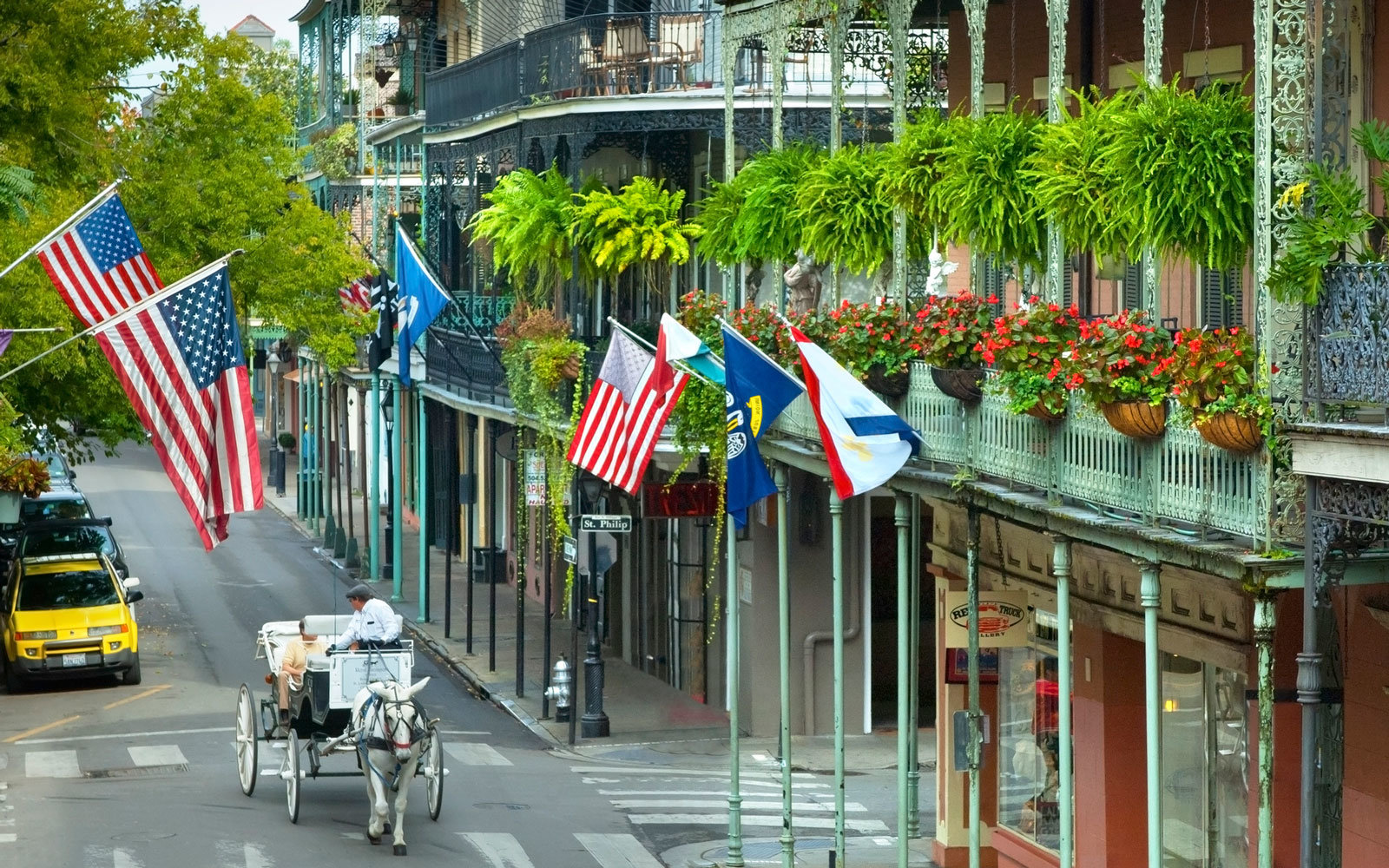 New Orleans Home Décor Inspiration | Travel + Leisure