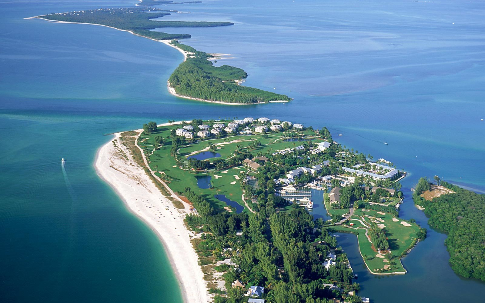 Sanibel Island Florida: Florida's Sanibel Island: What To See, Do And Eat