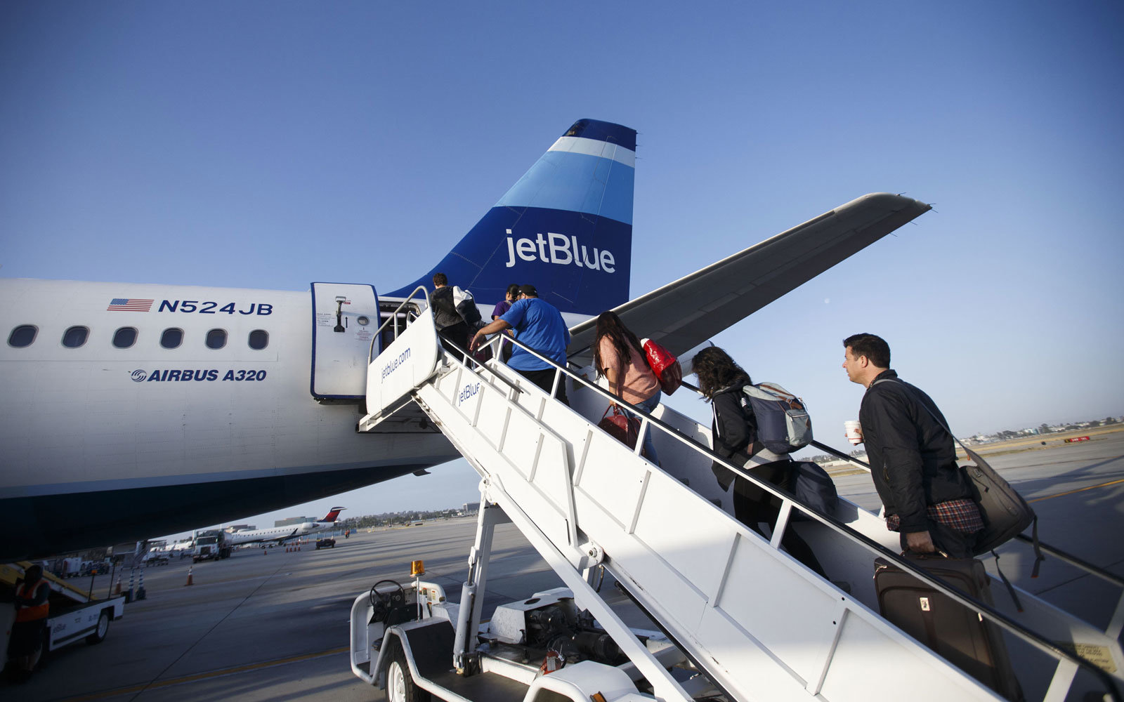 JetBlue is having a sale.