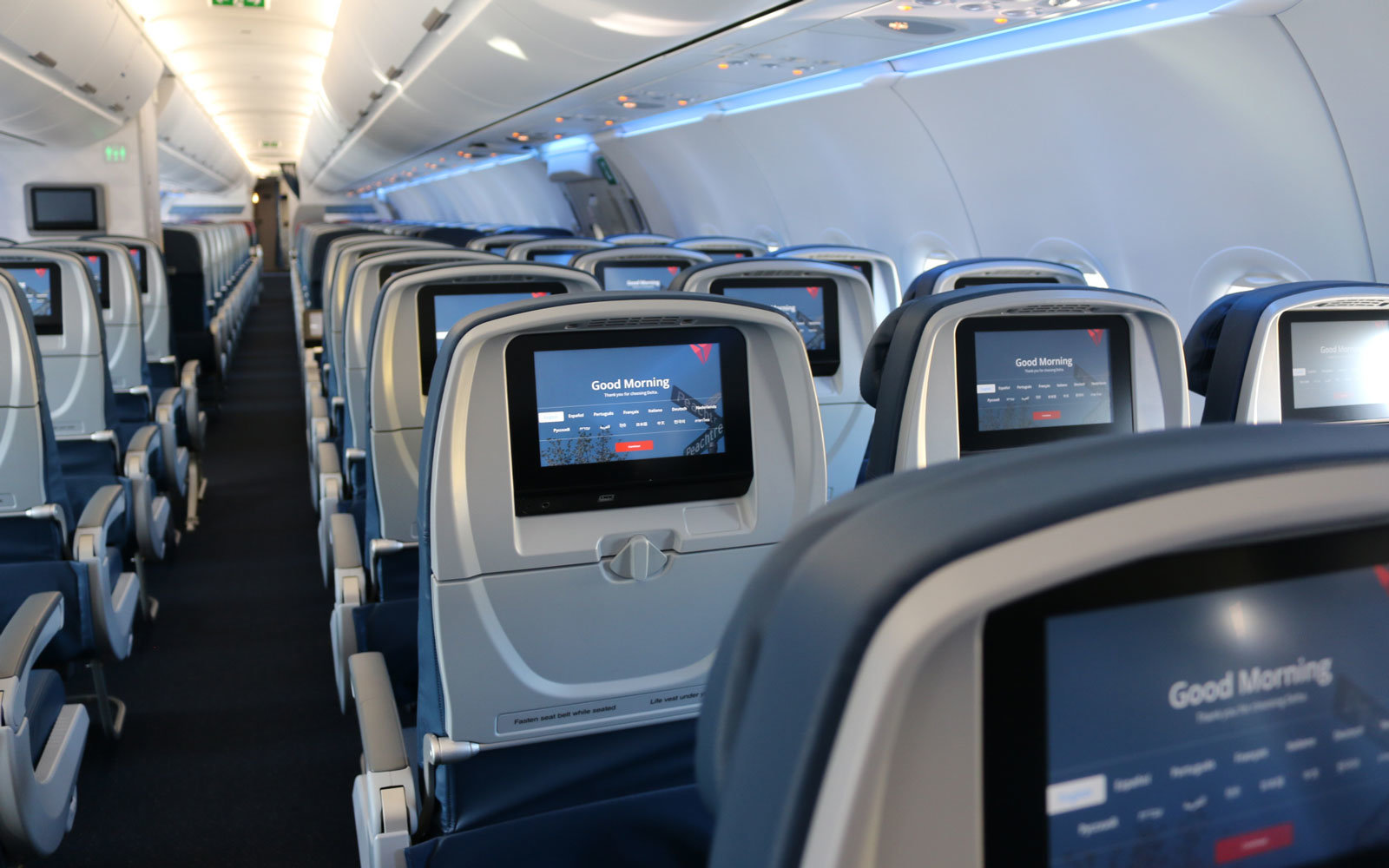 The Movies And Tv Shows Coming To In Flight Entertainment