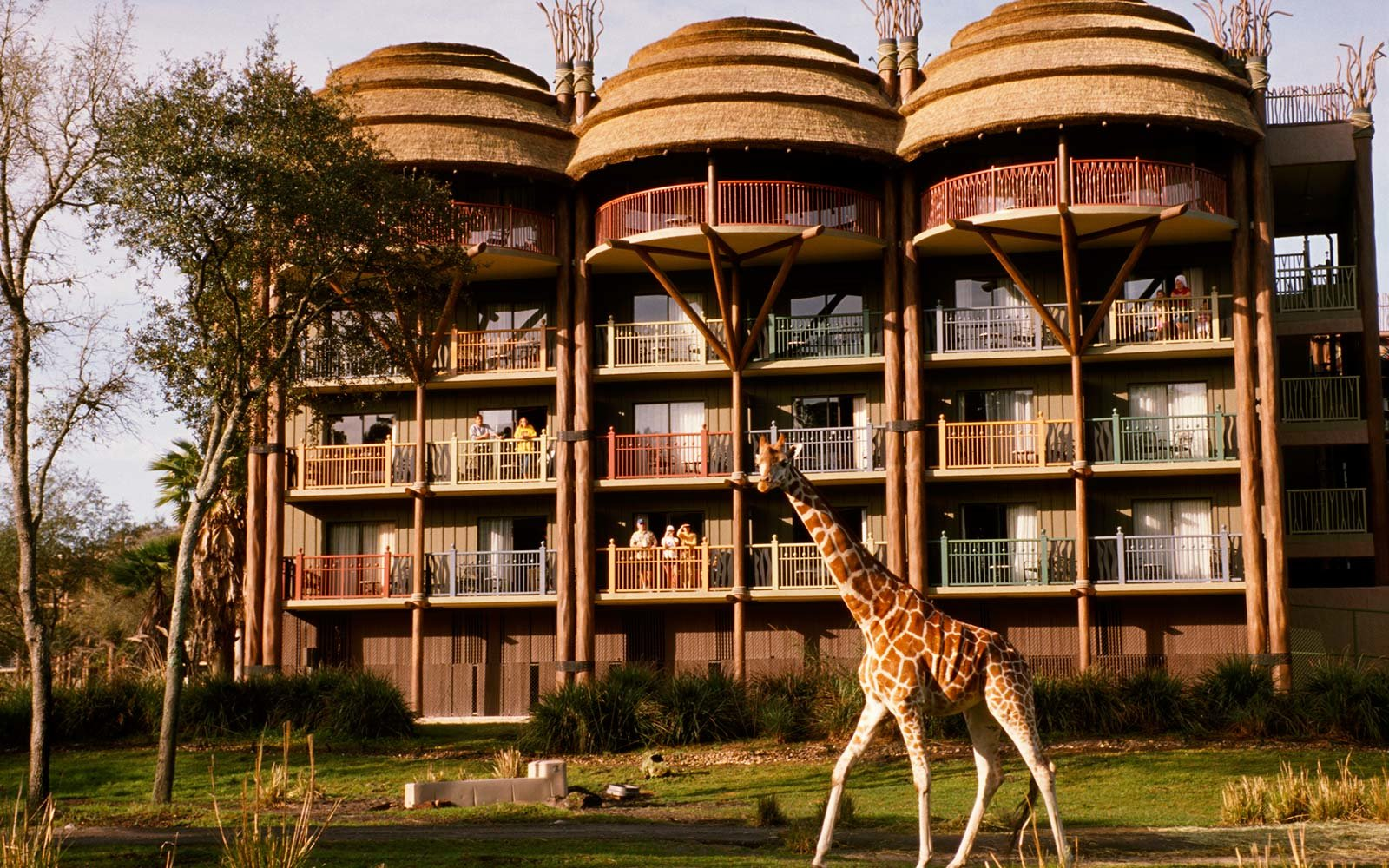 Best Disney Hotels Around the World