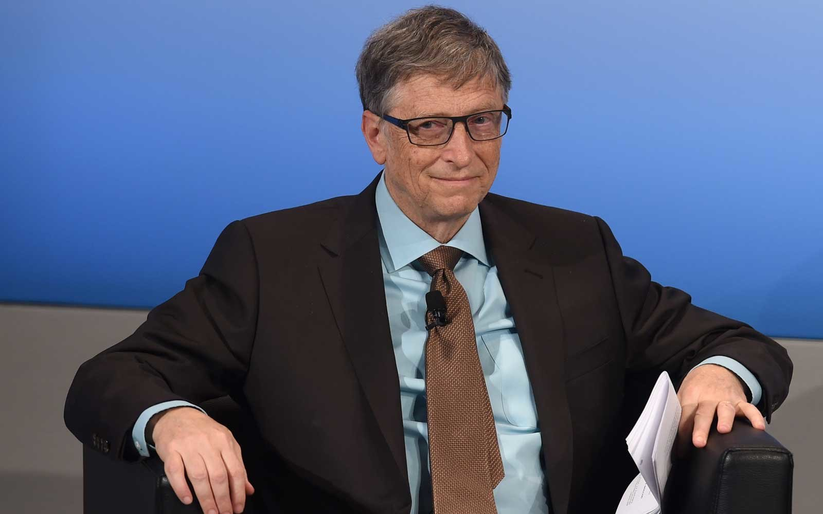 bill gates - photo #13