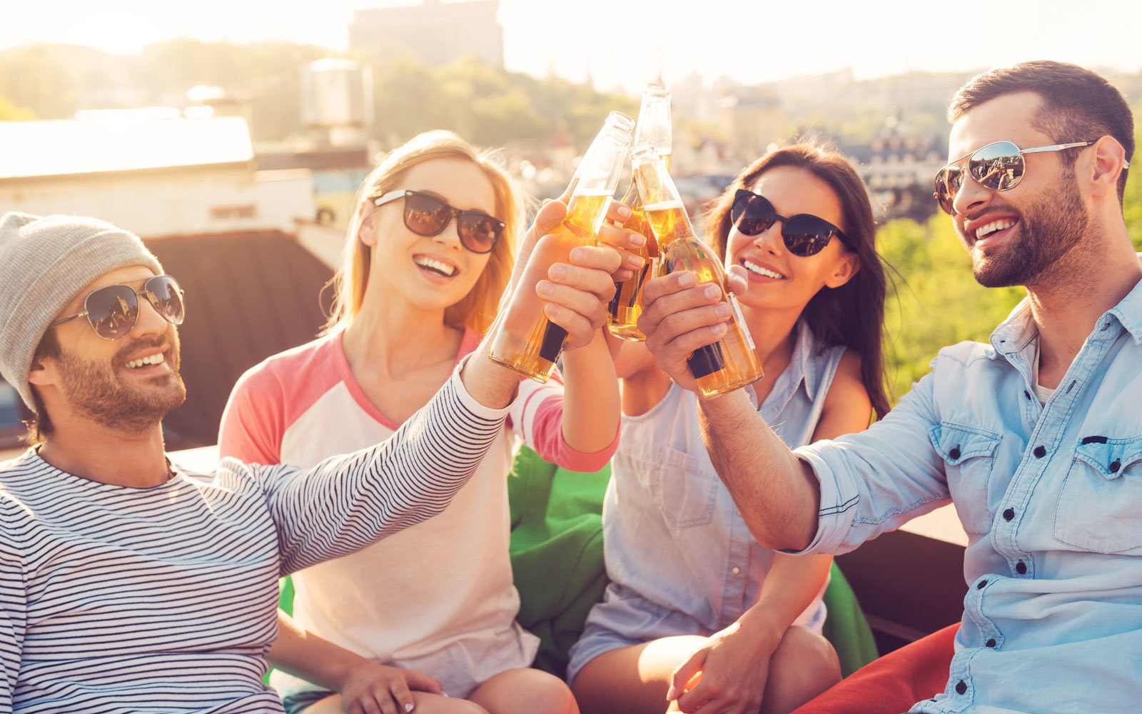 How To Get Paid To Drink Beer And Travel The World