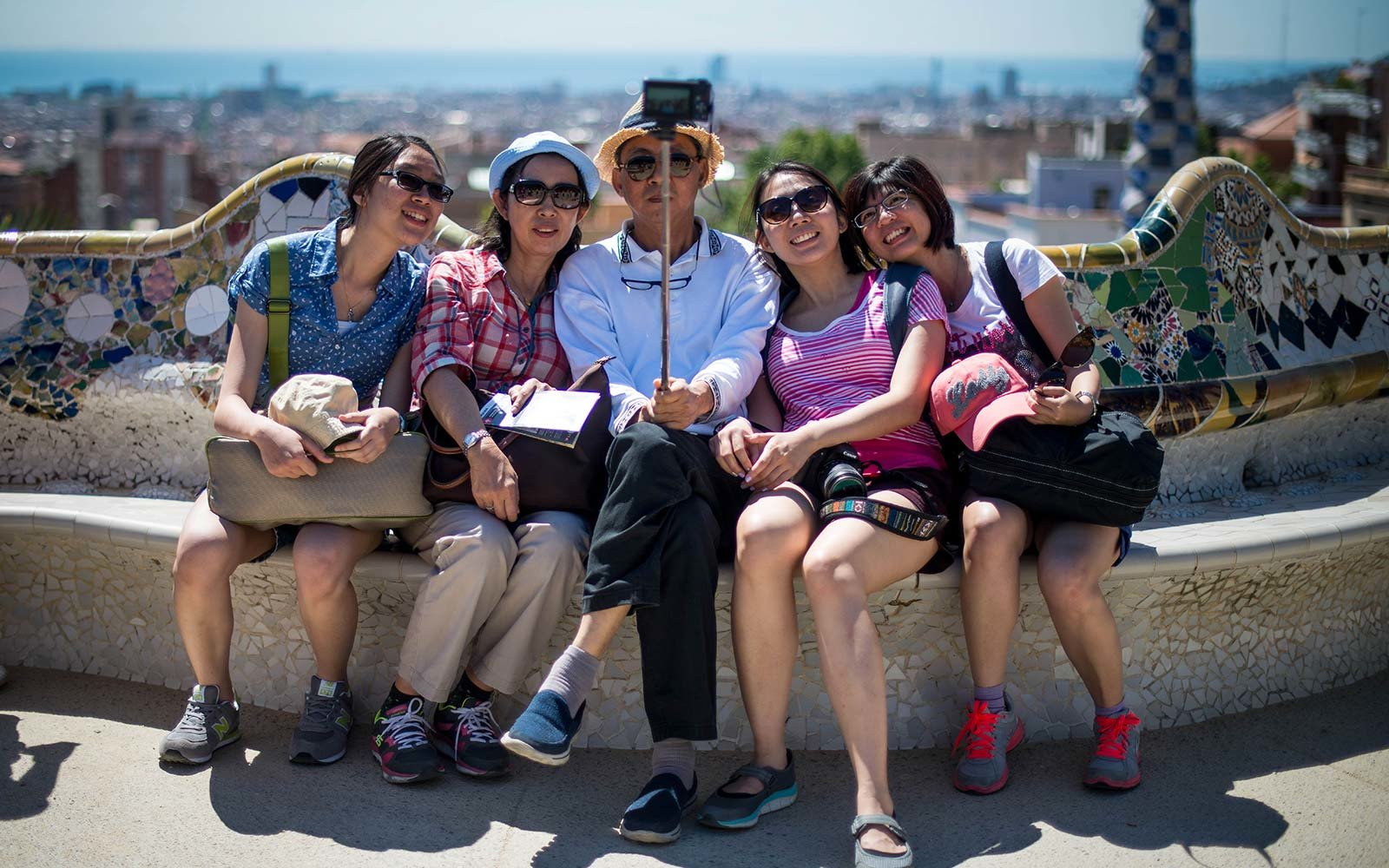 Why Barcelona Is Actively Trying to Push Away Tourists