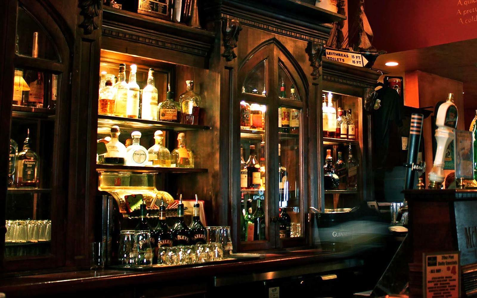 Saint Patrick\'s Day Celebrations: Best Irish Pubs in the U.S. ...