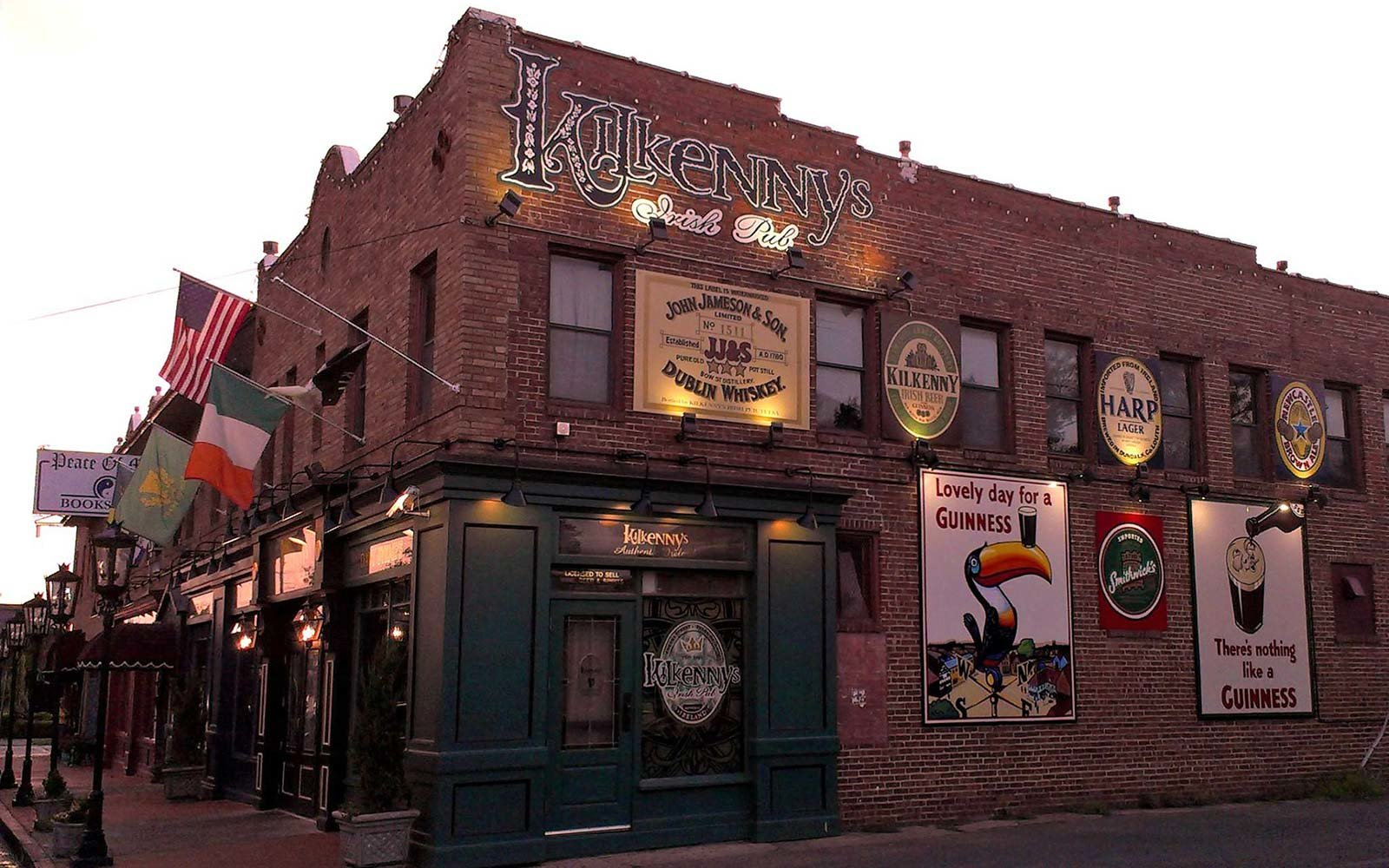 Best U.S. pubs for St. Patrick's Day