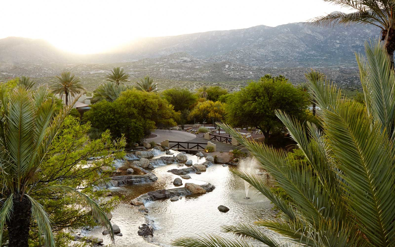 The Best Resorts In The U S For Getting Back To Nature