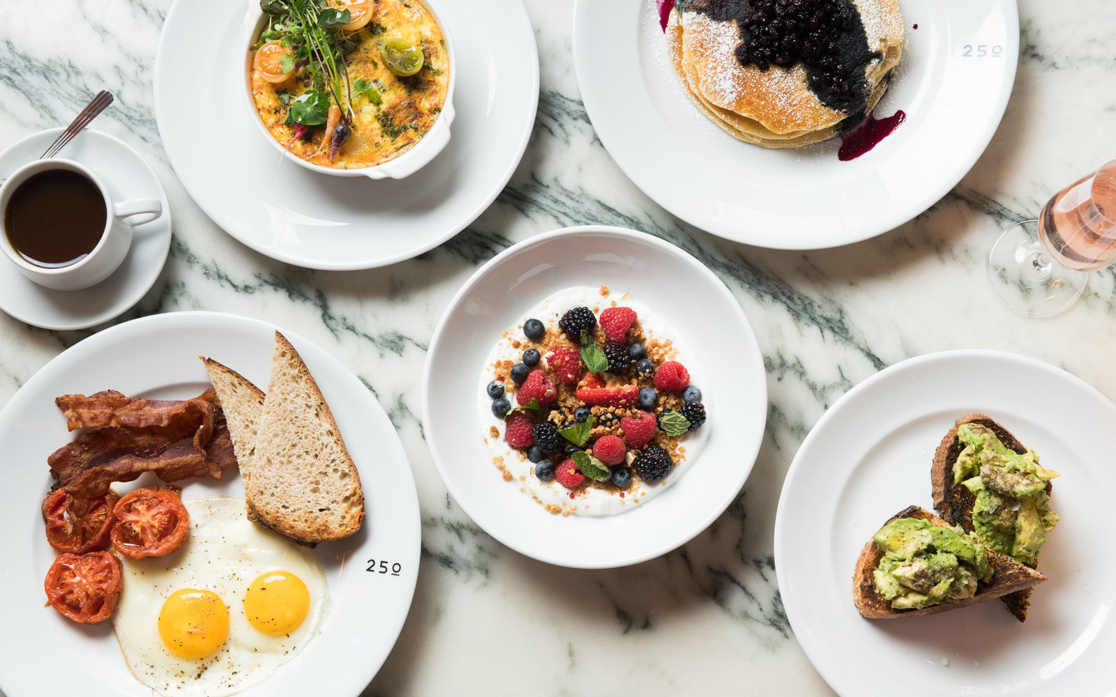 AFC: Best Cities for Brunch
