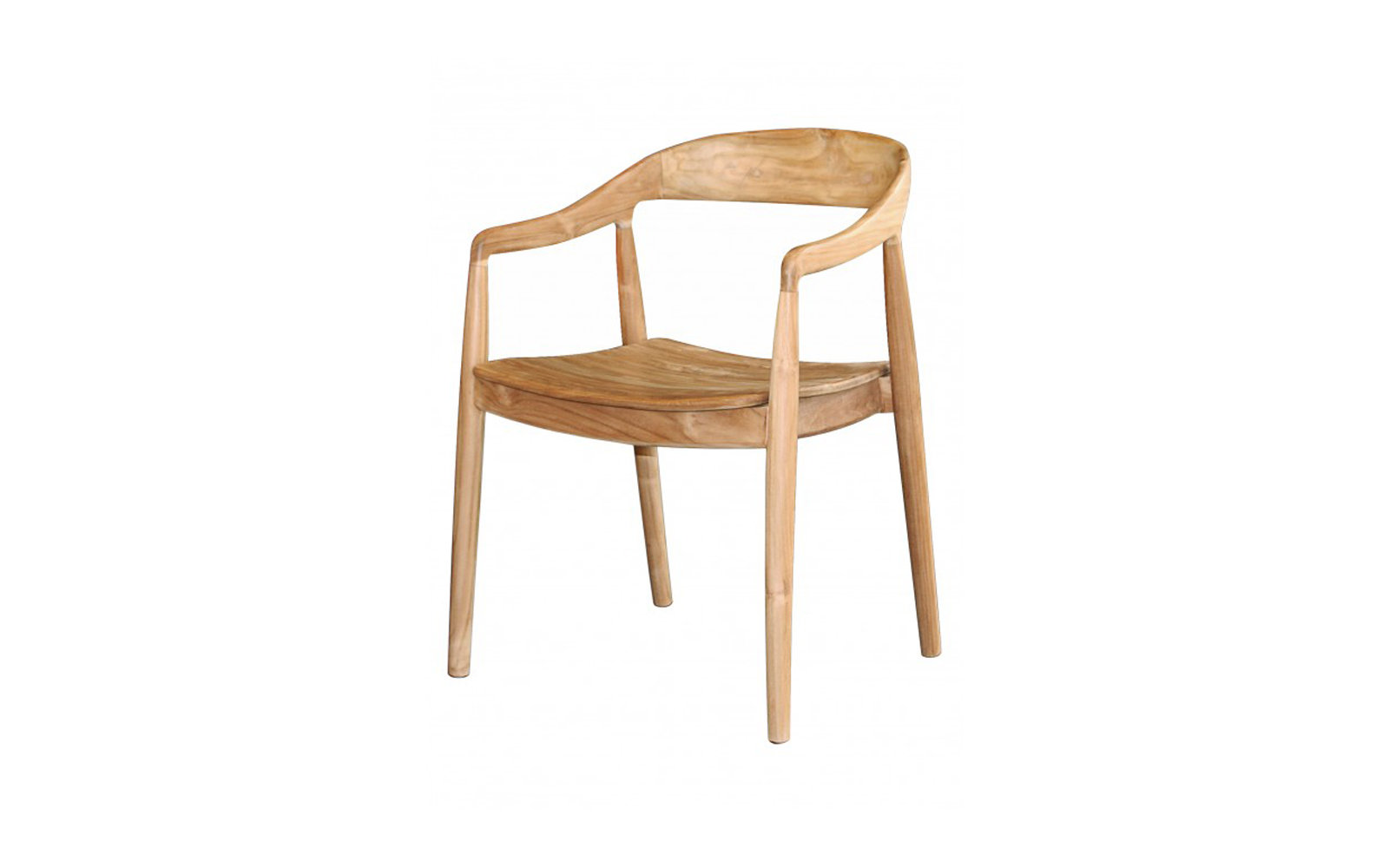 Ida Chair in Natural