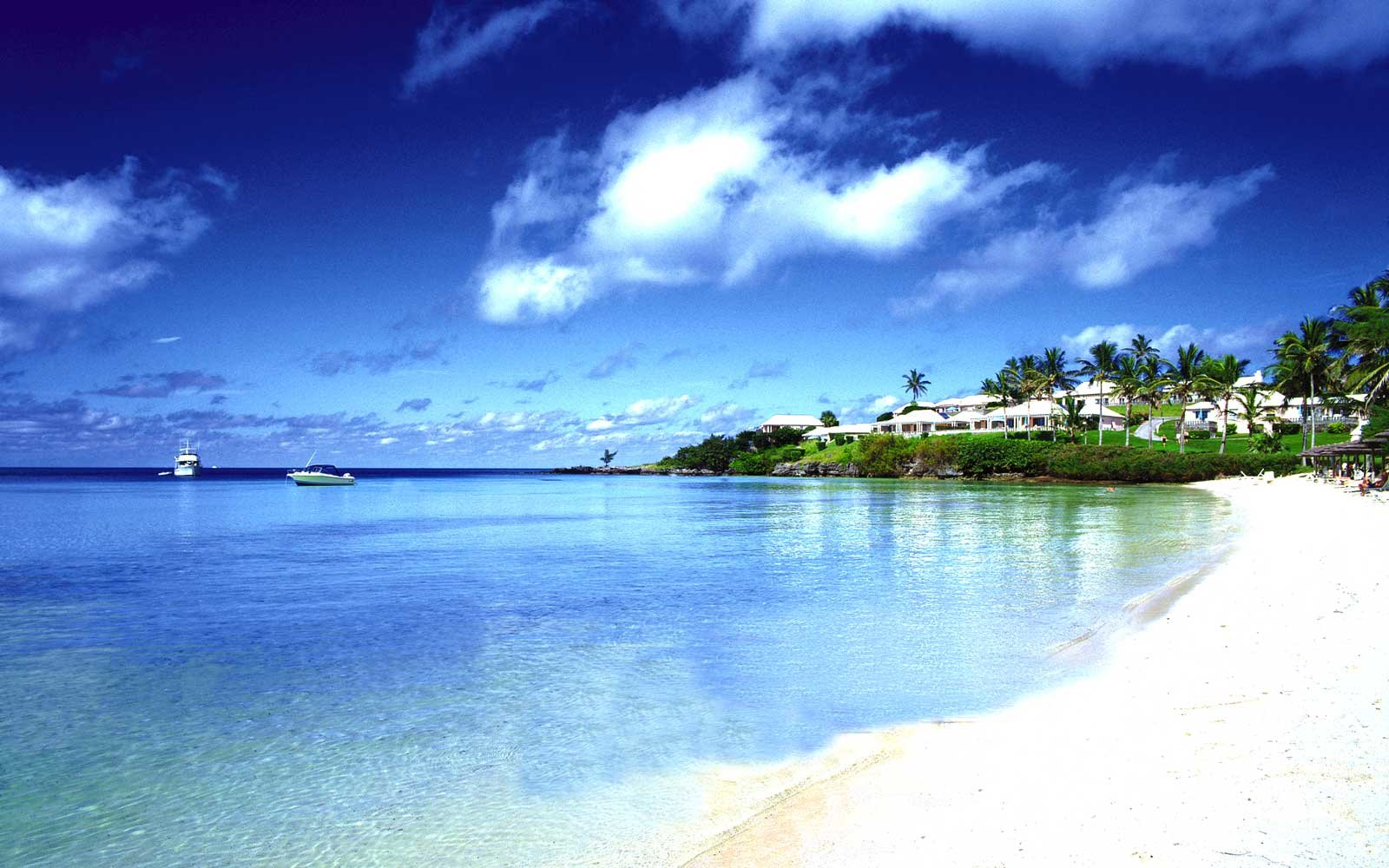 Top bermuda all inclusive resorts travel leisure for Best all inclusive beach