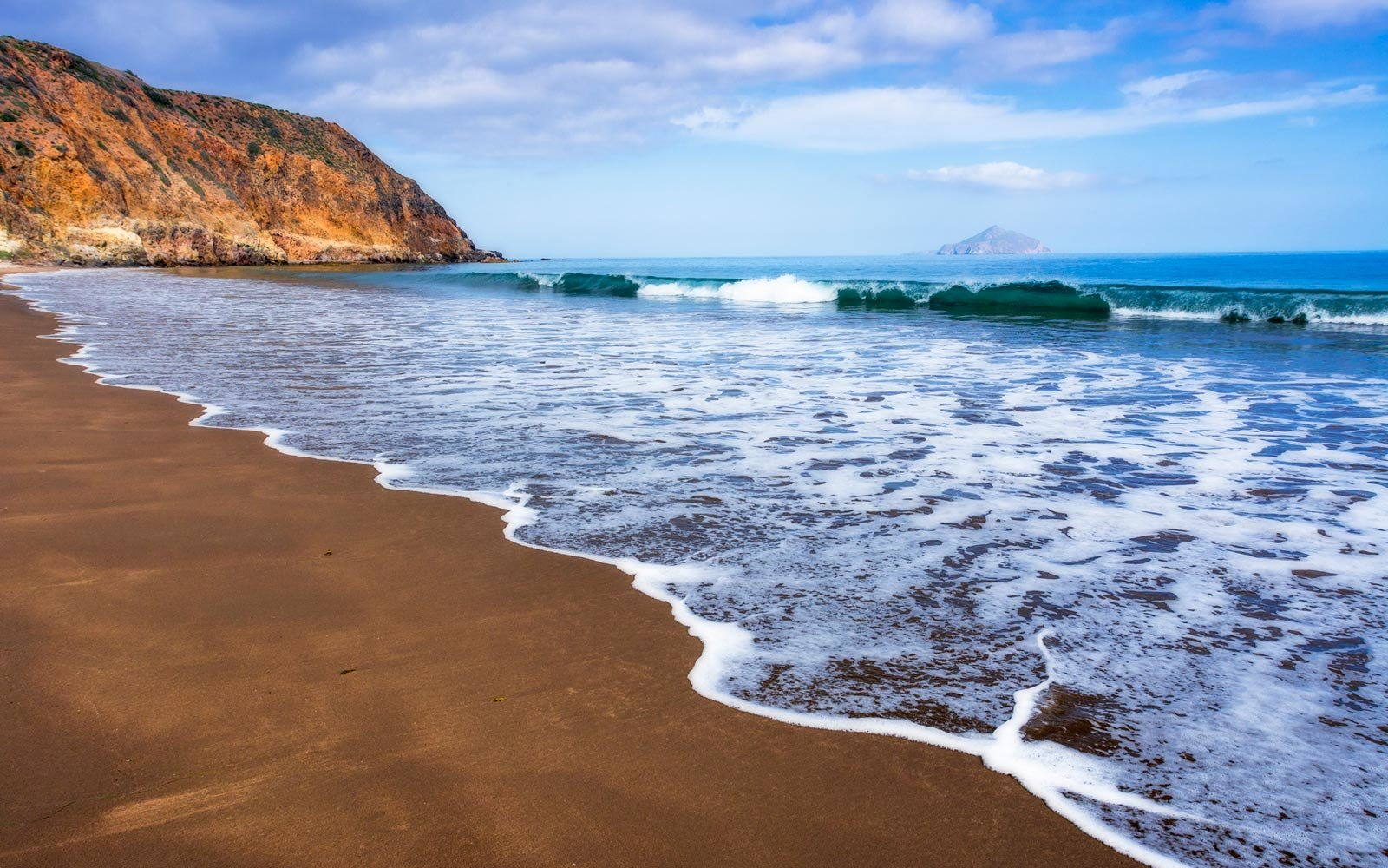 A Guide to Visiting California's Channel Islands