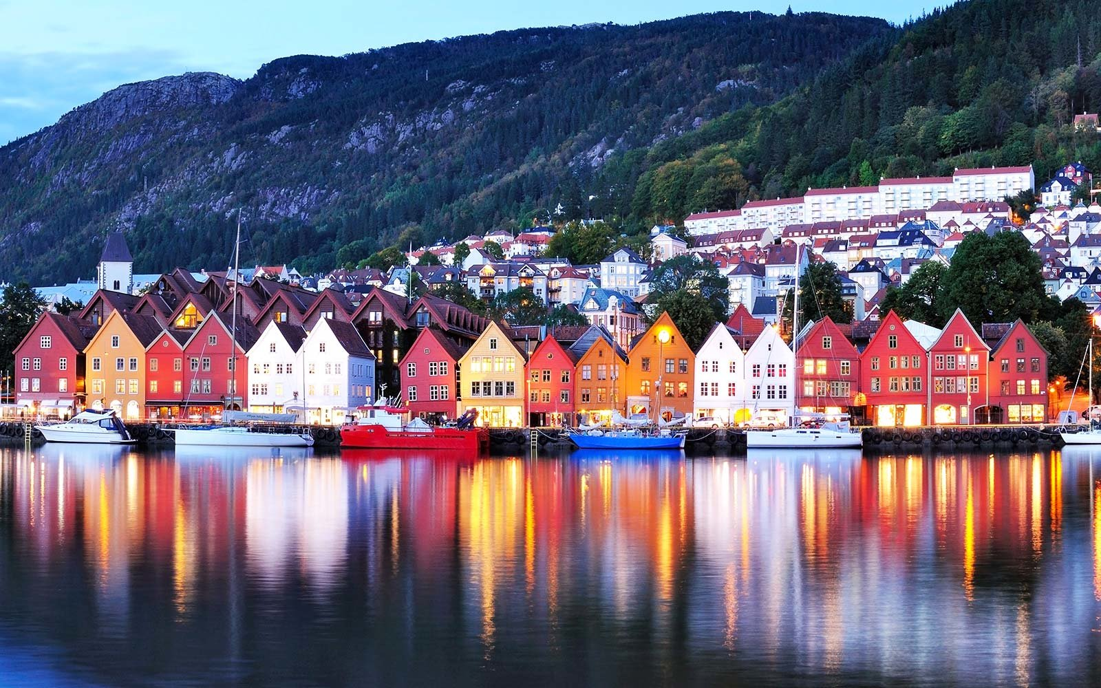 Norway >> Flight Deals To Norway 89 One Way From U S Travel Leisure