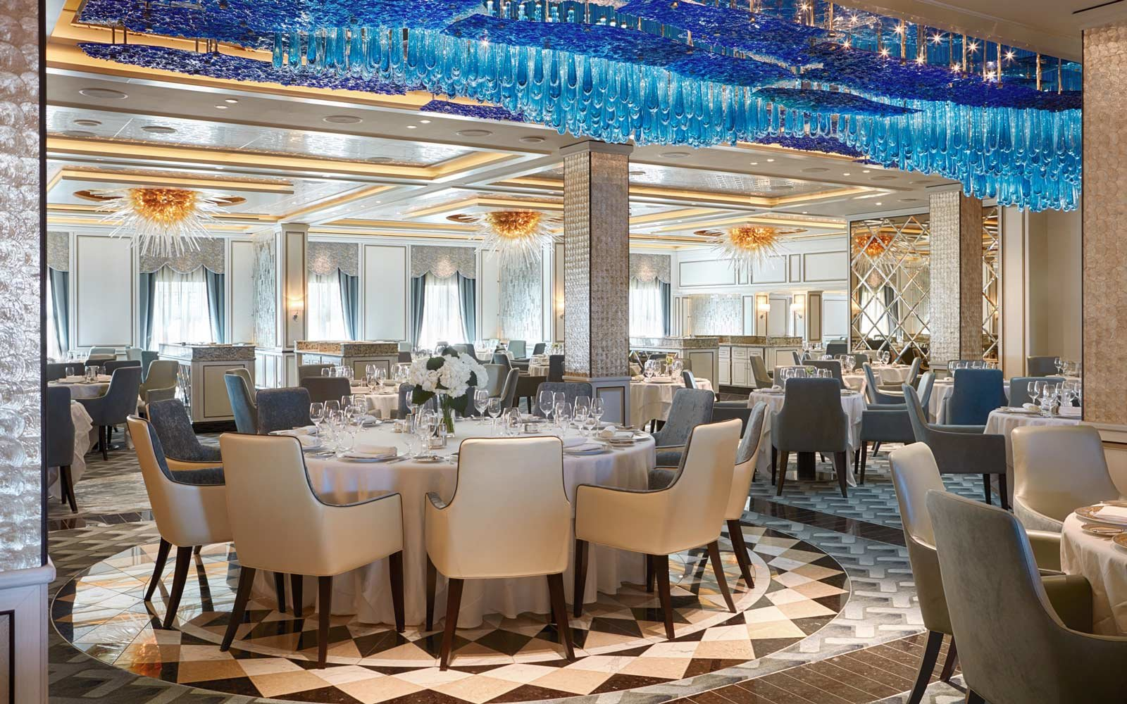 Five Things to Know About Regent's Seven Seas Explorer